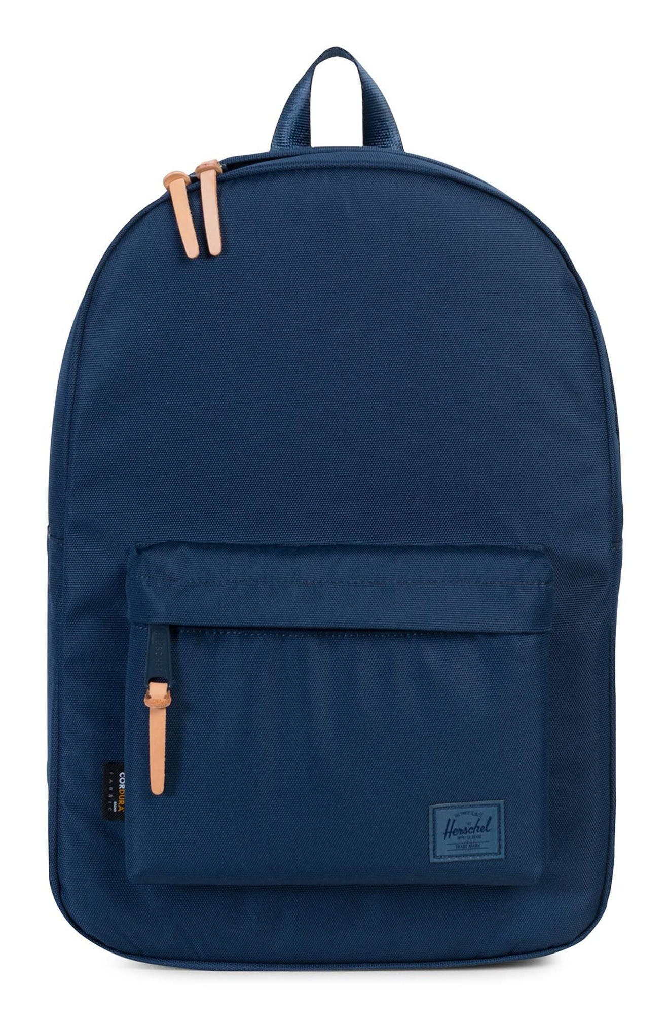Alternate Image 1 Selected - Herschel Supply Co. Winlaw Backpack