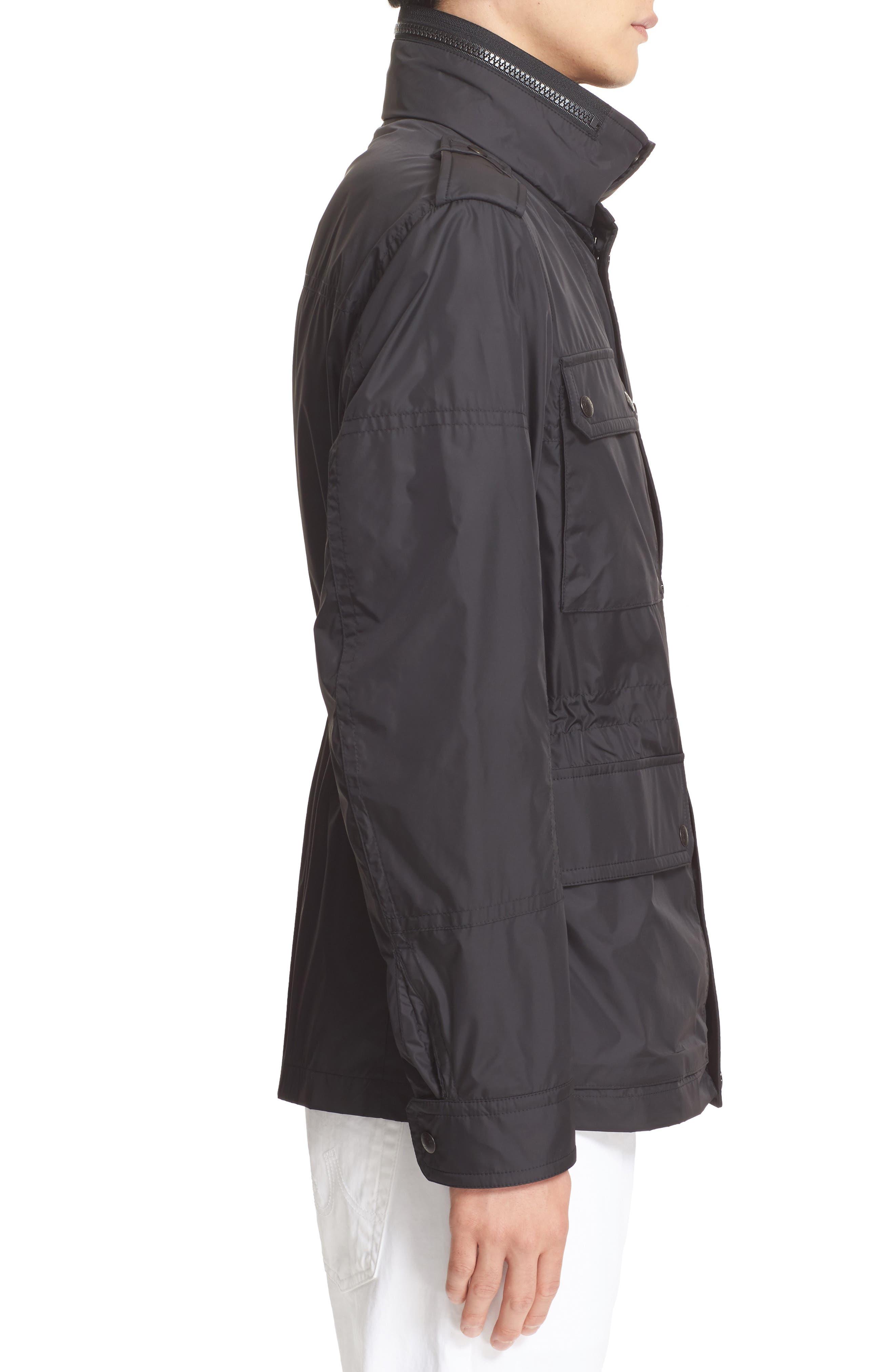 Alternate Image 3  - Moncler Cristian Field Coat