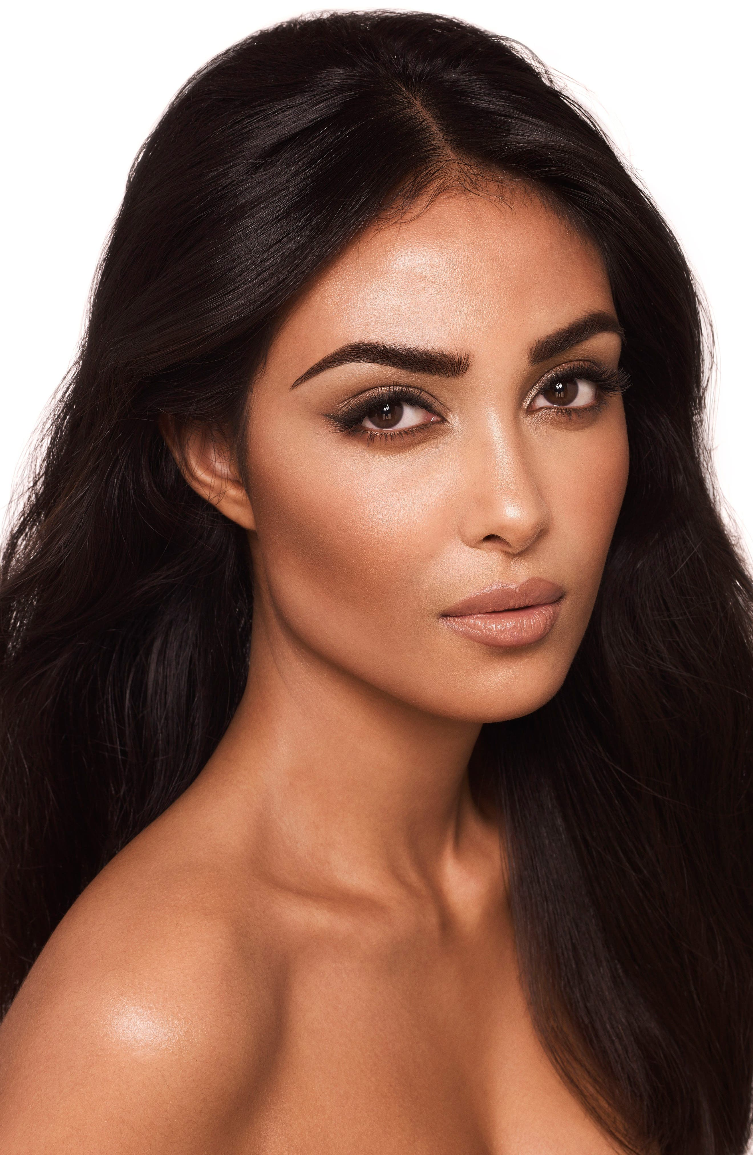 Charlotte Tilbury Supermodel Brow Lift Collection