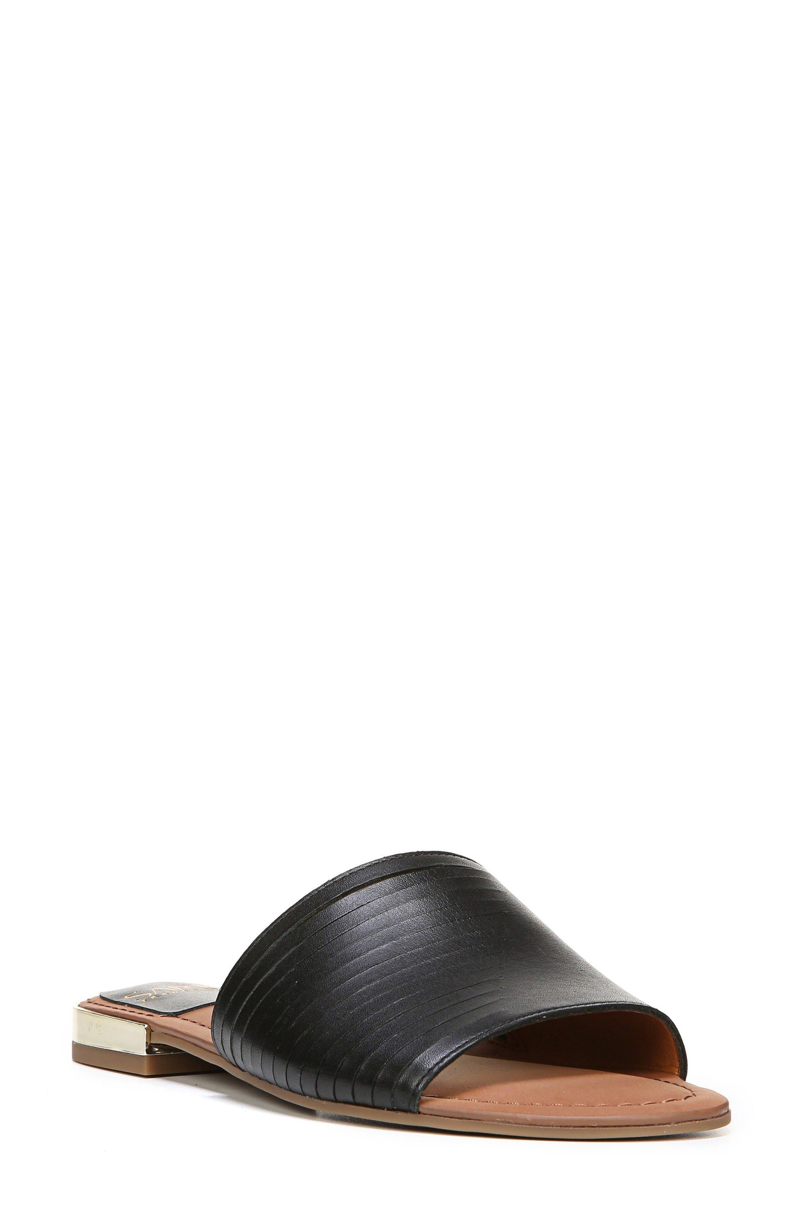 SARTO by Franco Sarto Amani Slide Sandal (Women)