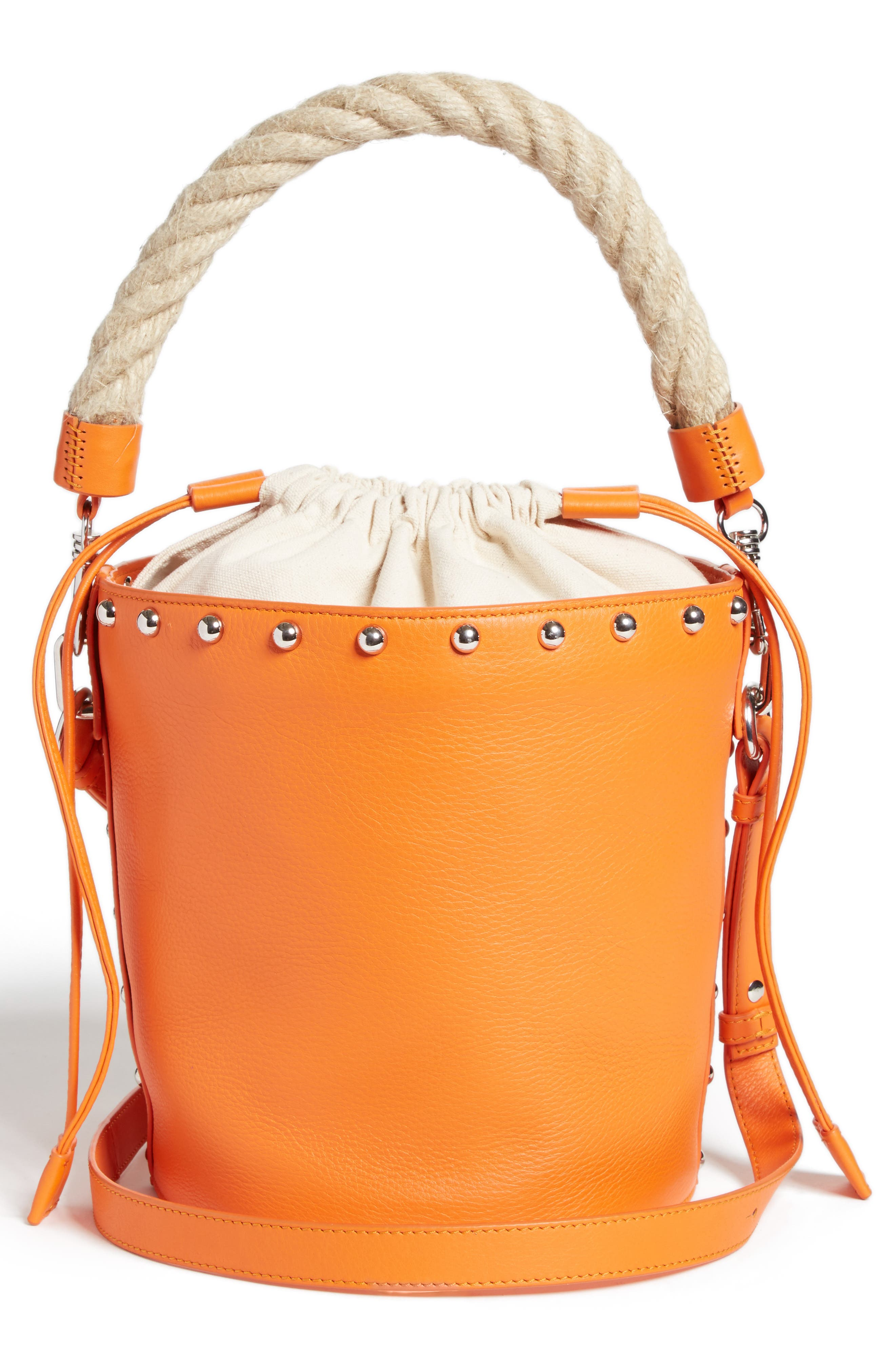 Alternate Image 2  - J.W.ANDERSON Studded Bucket Bag