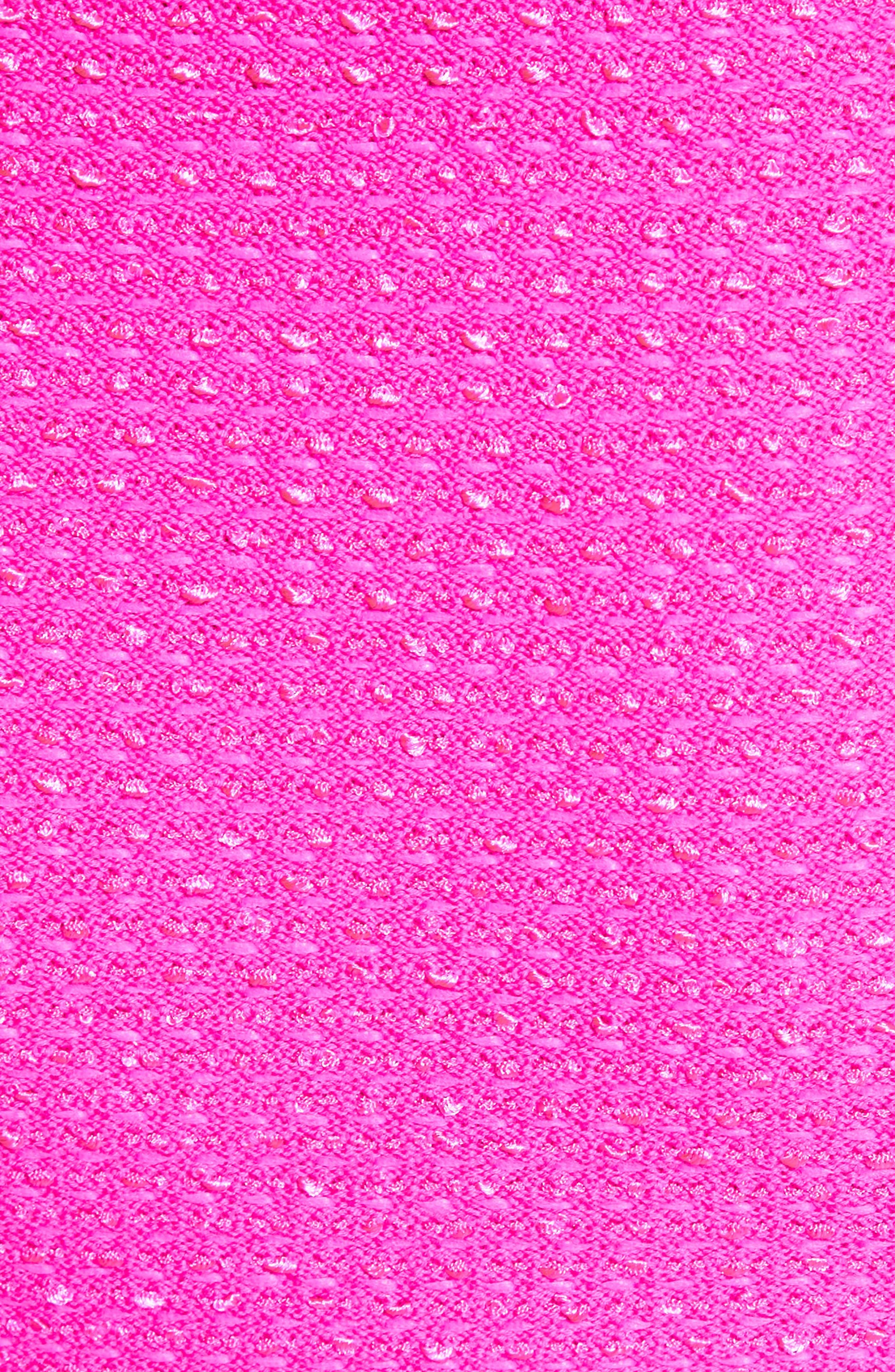 Alternate Image 5  - St. John Collection Ribbon Texture Knit Skirt