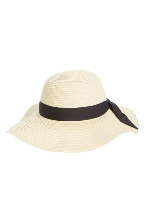 Women s Sun   Straw Hats  615bbfa0b62