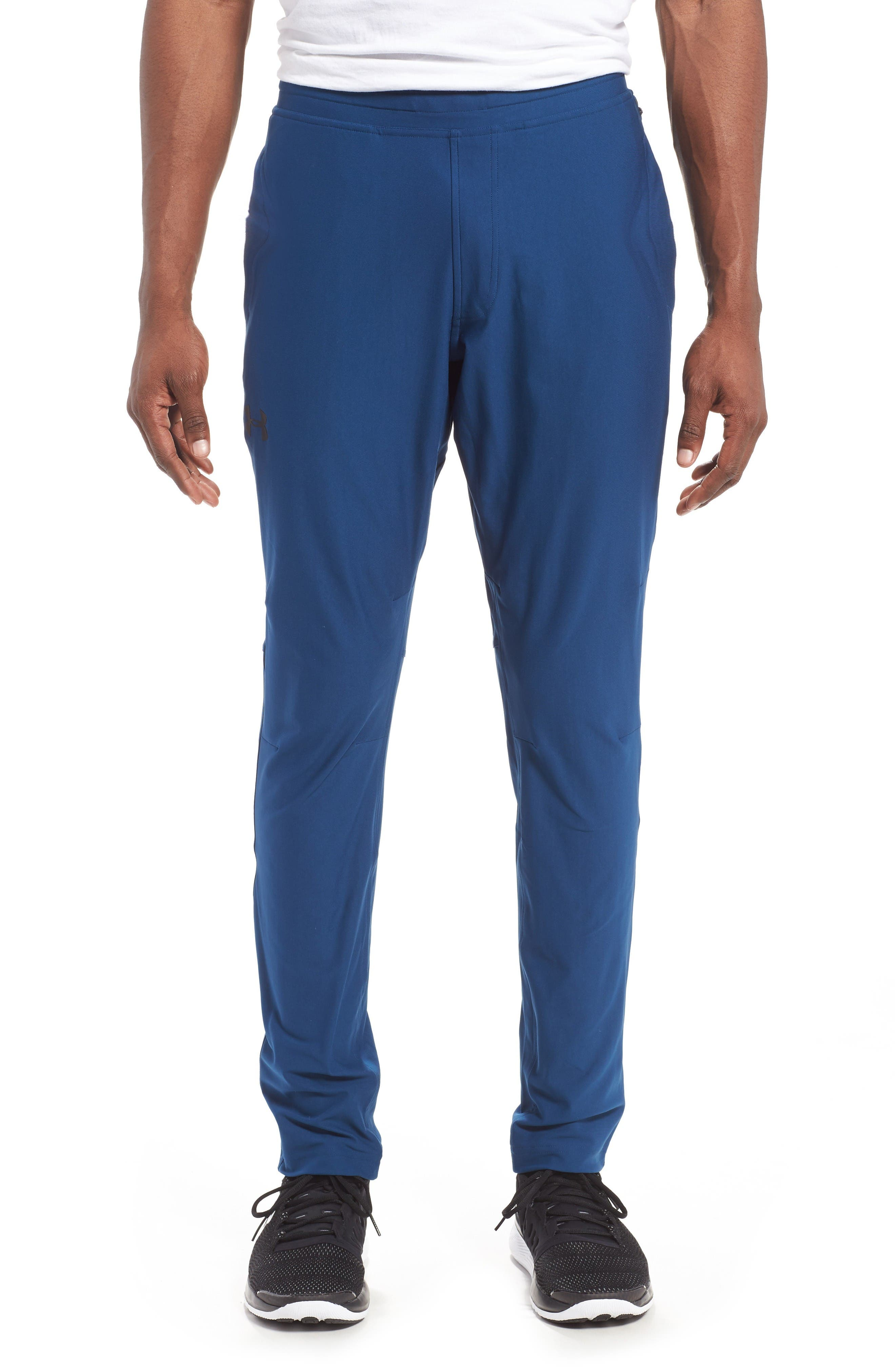 Elevated Pants,                         Main,                         color, Blackout Navy