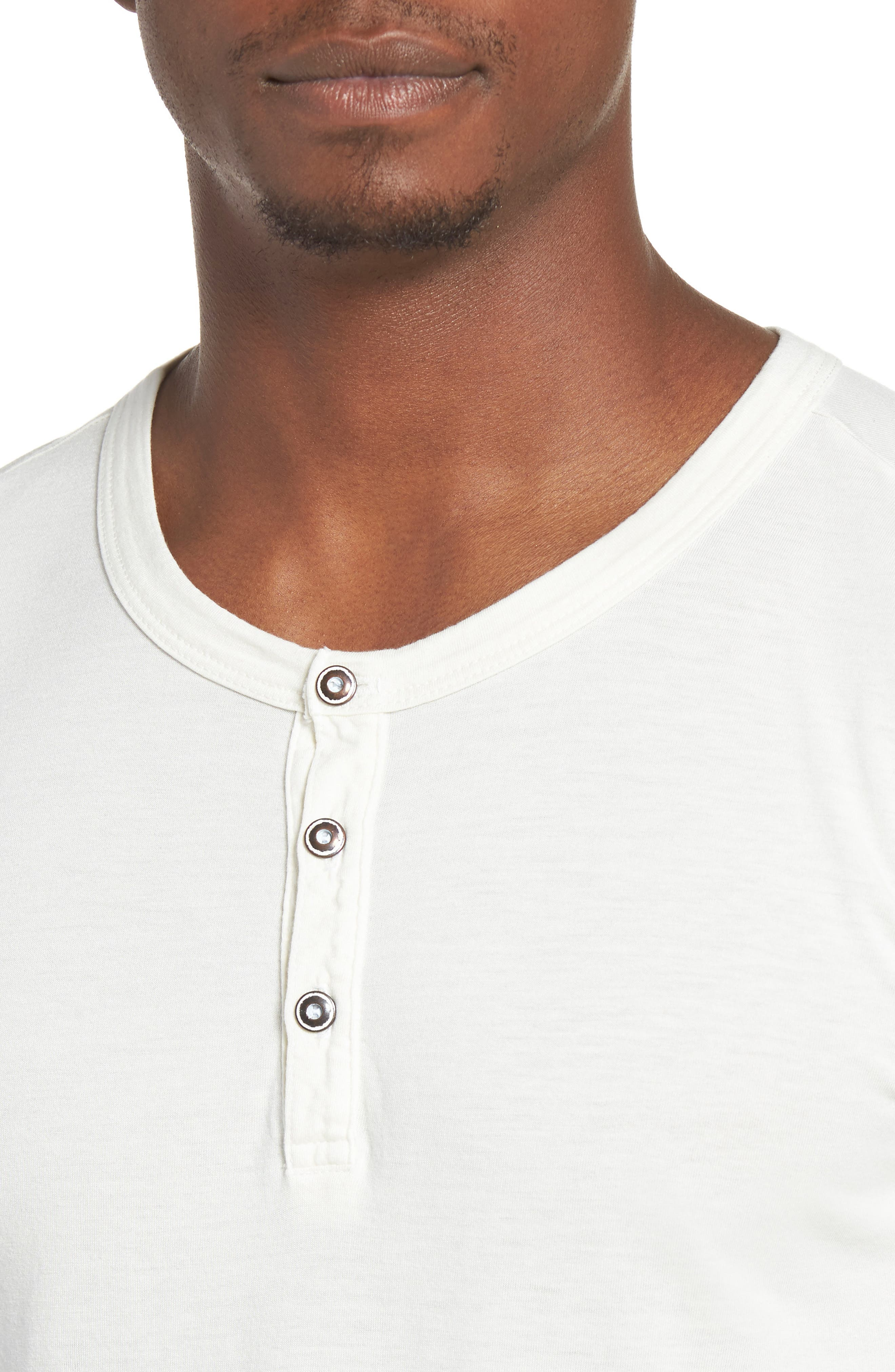 Alternate Image 4  - Sol Angeles Essential Henley