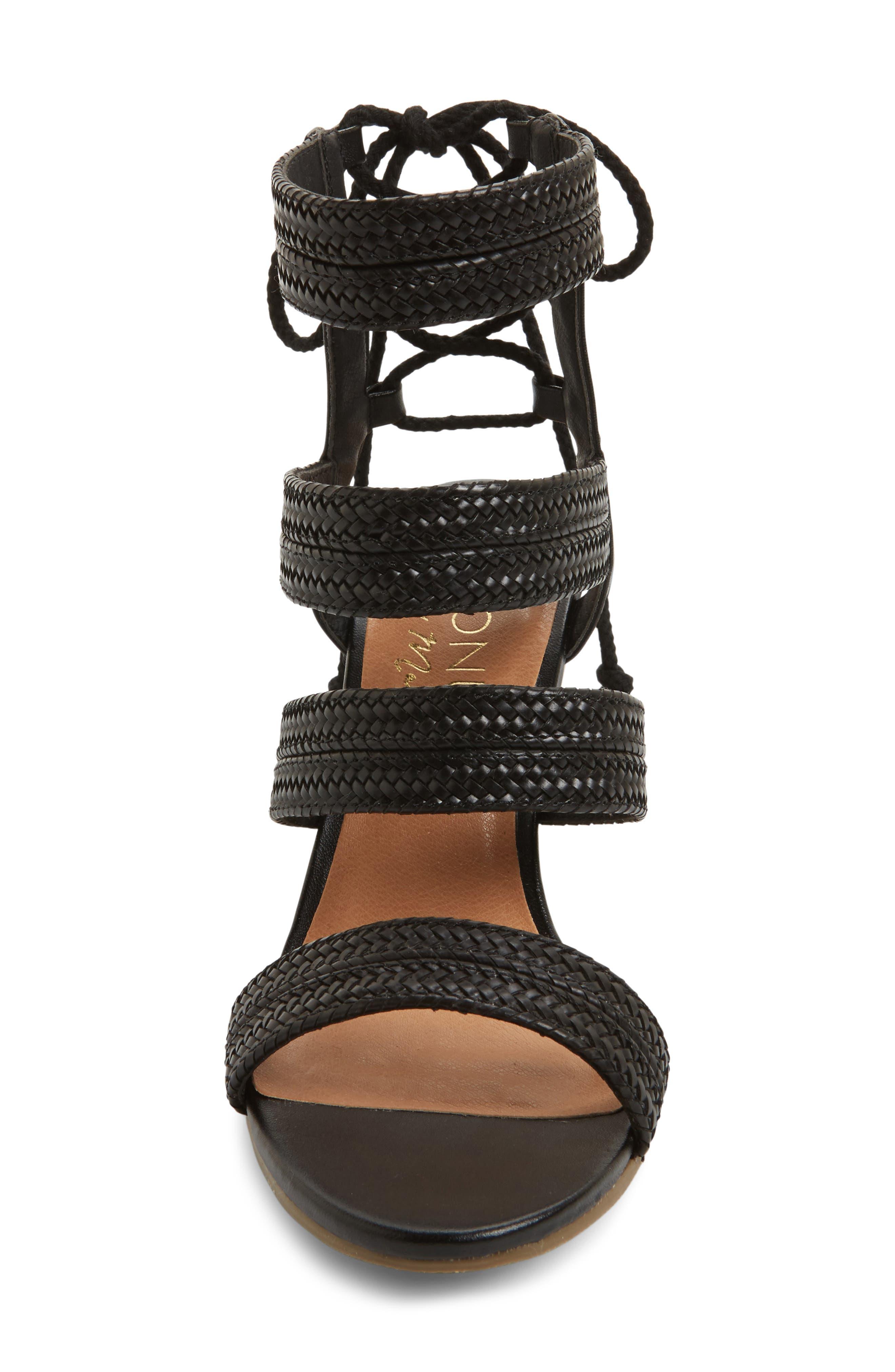 Alternate Image 3  - Matisse Whimsy Wedge Sandal (Women)
