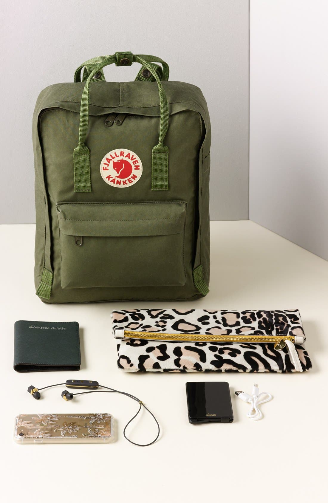 Alternate Image 9  - Fjällräven Kånken Backpack