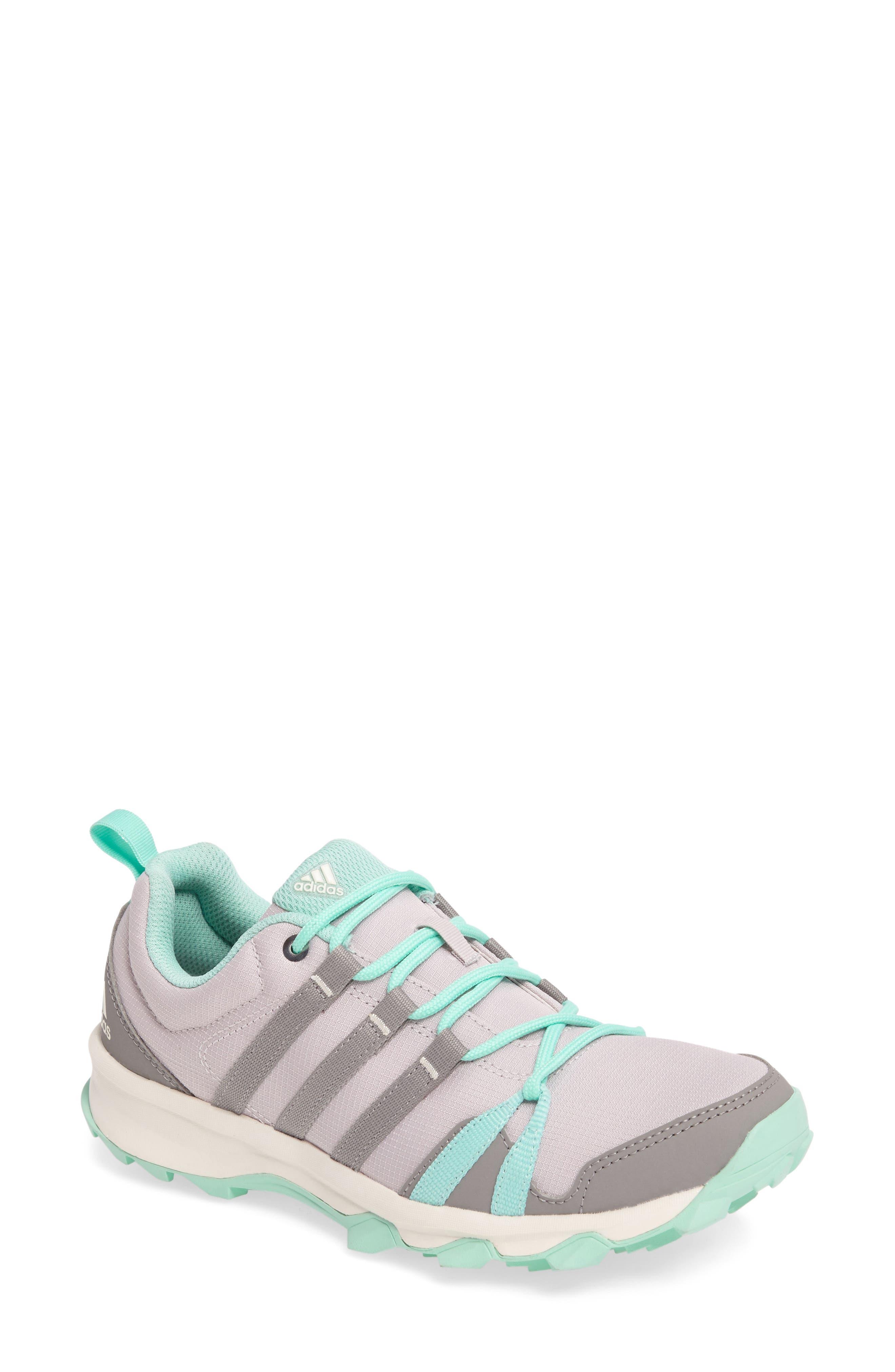 Alternate Image 1 Selected - adidas 'Tracerocker' Athletic Sneaker (Women)