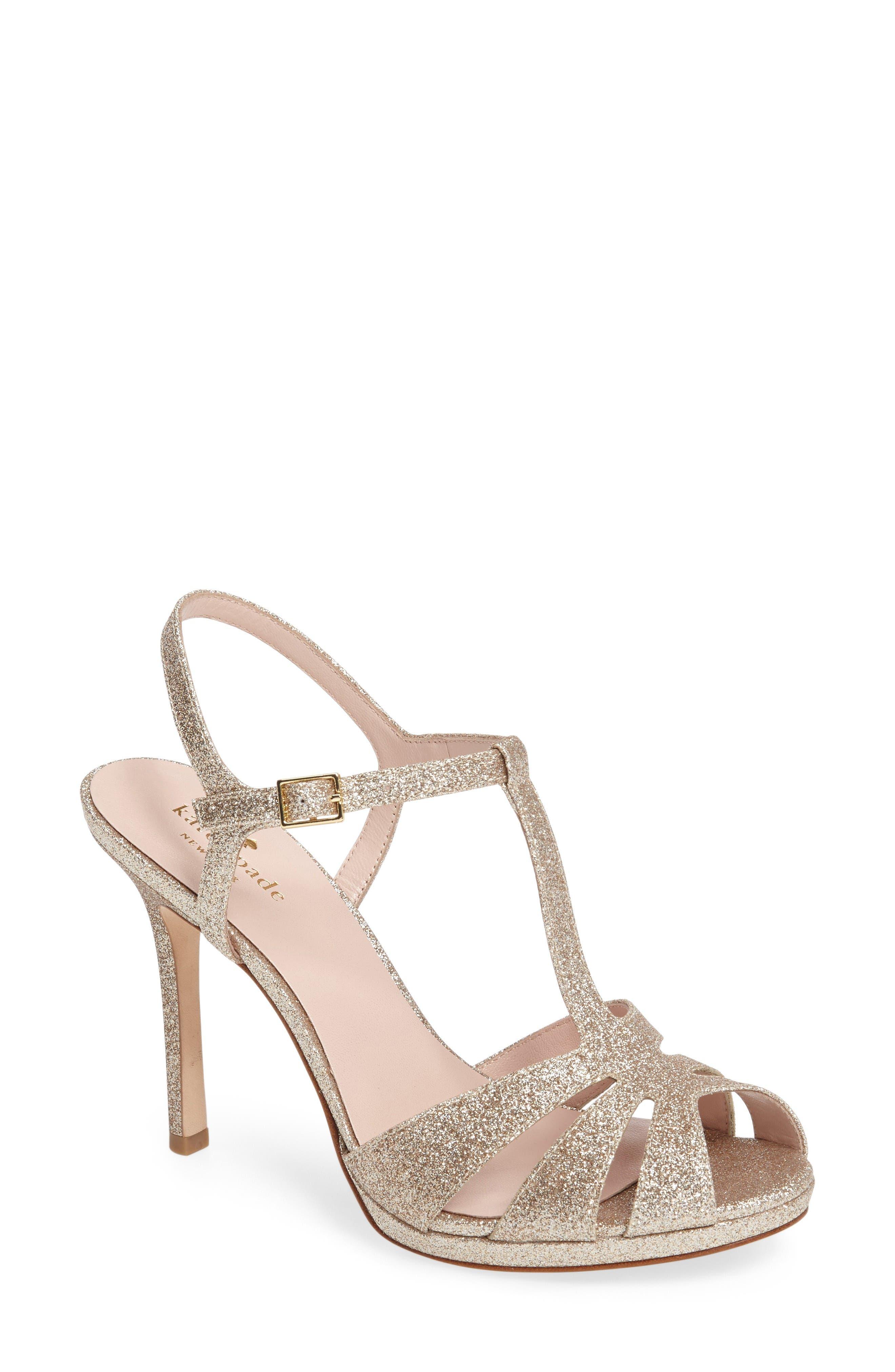 Main Image - kate spade new york feodora sandal (Women)