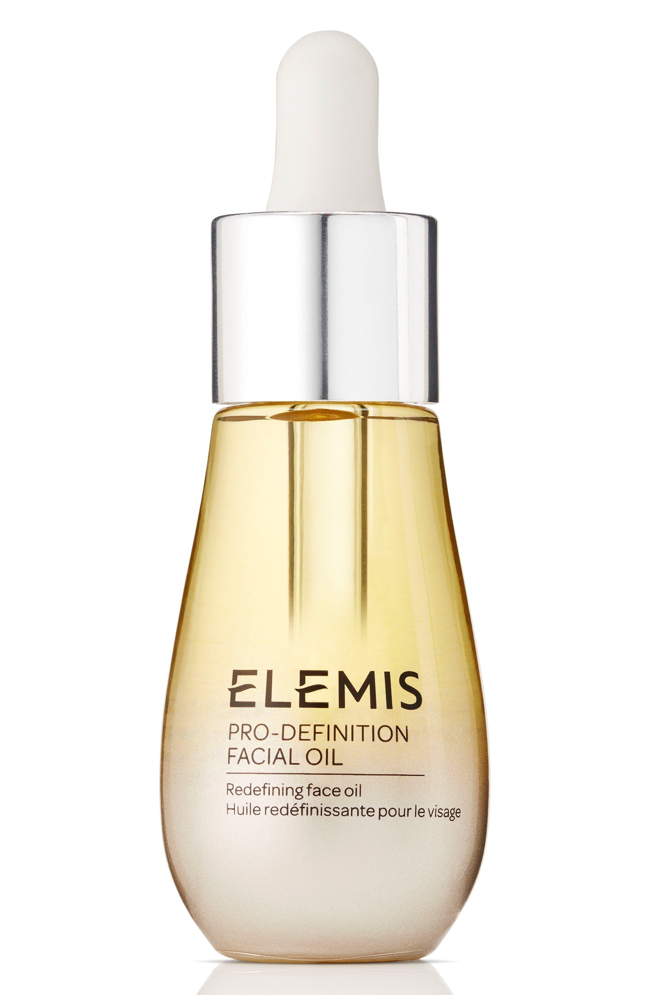 Pro-Definition Facial Oil,                         Main,                         color, No Color