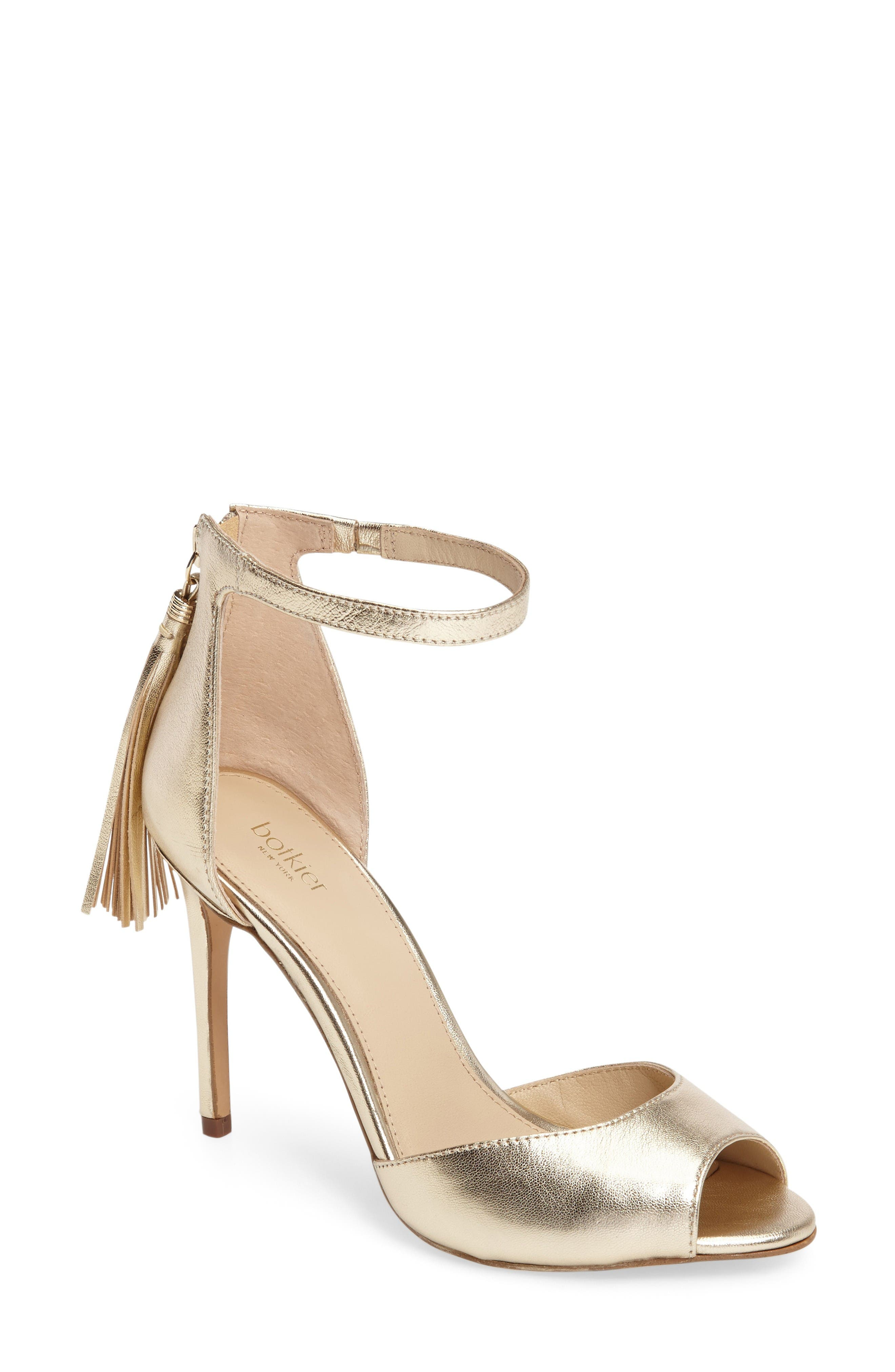 Anna Sandal,                         Main,                         color, Ivory