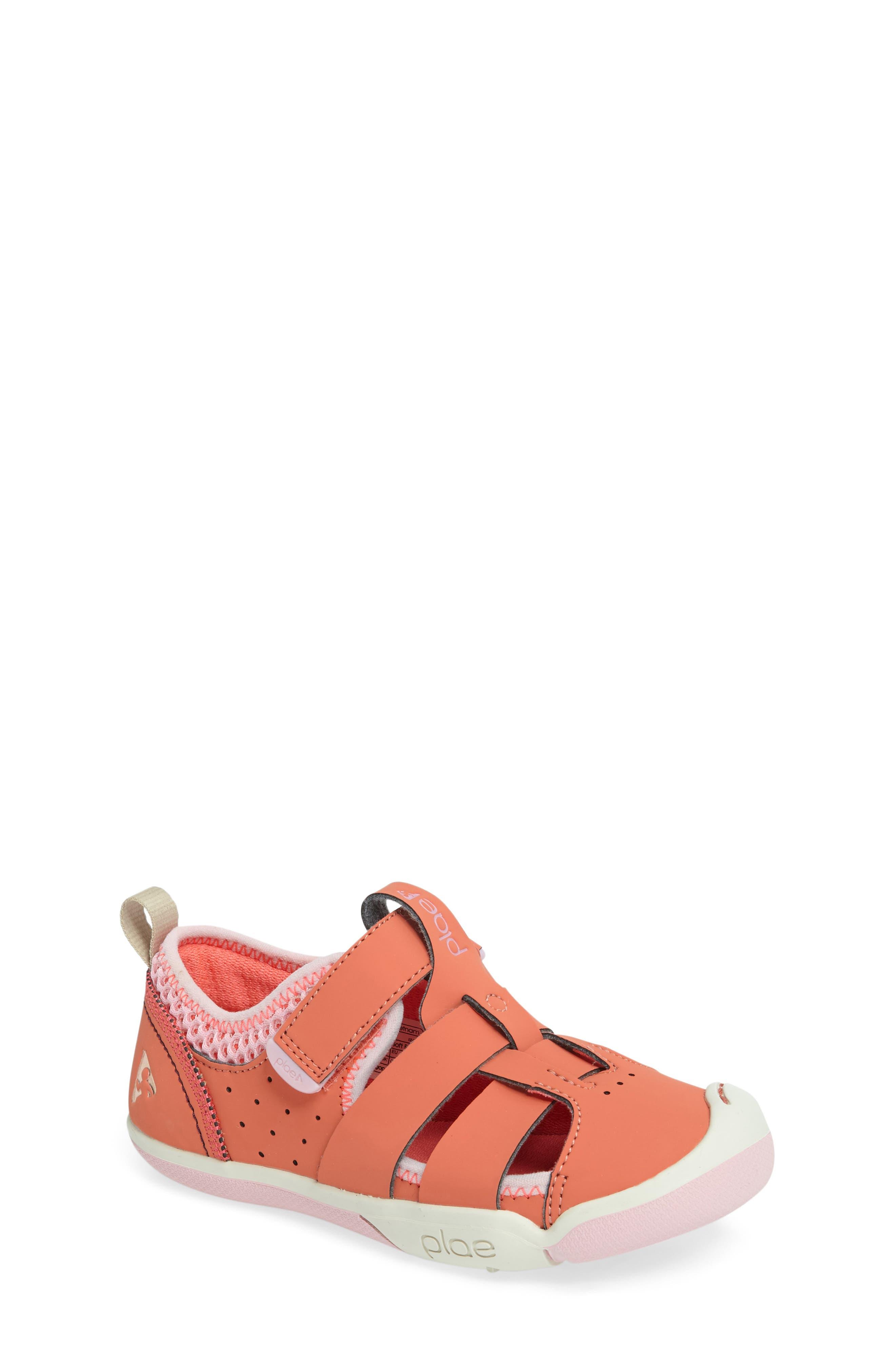 PLAE 'Sam' Customizable Sneaker (Toddler & Little Kid)