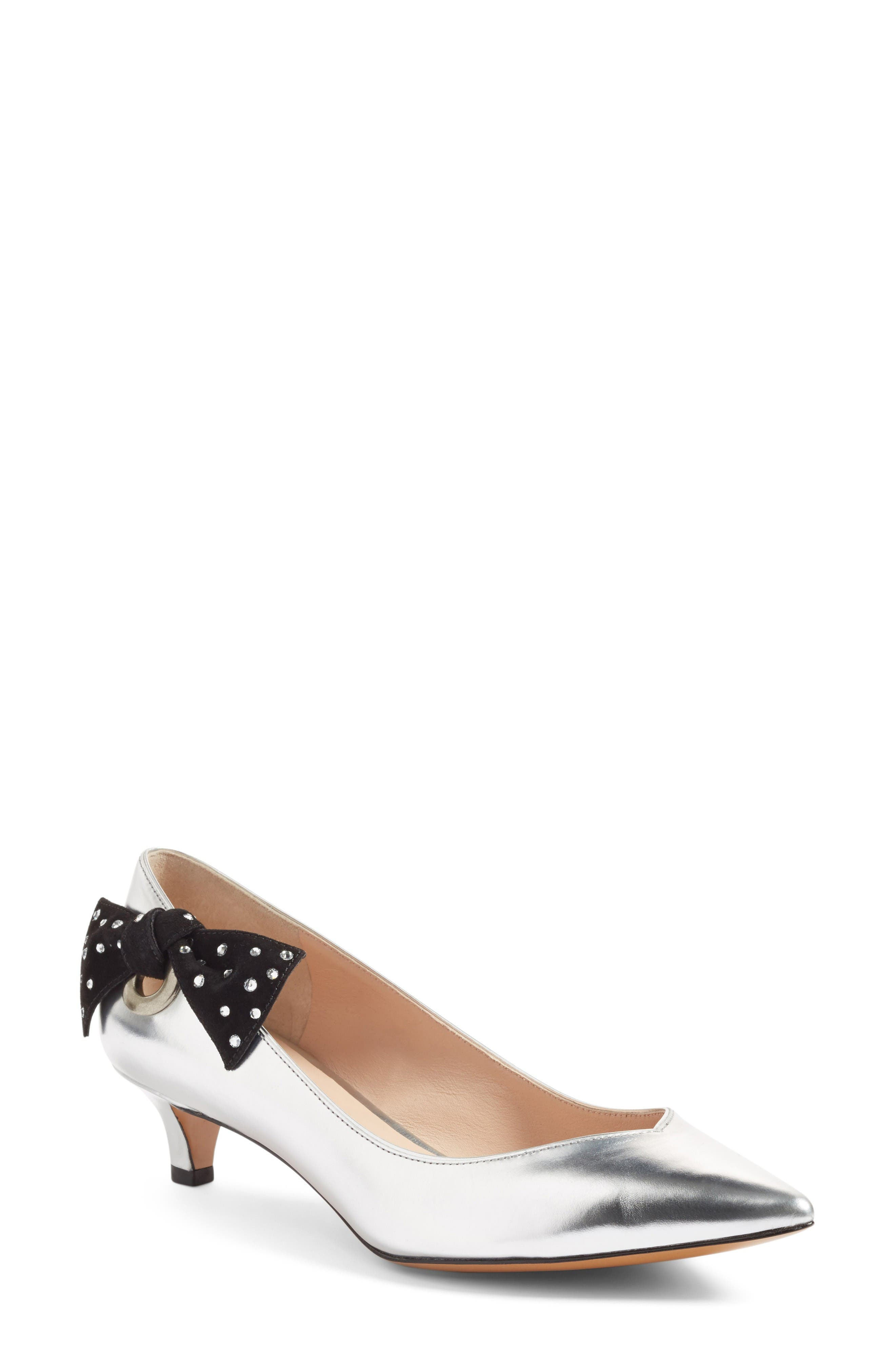 Alternate Image 1 Selected - MARC JACOBS Ally Pump (Women)