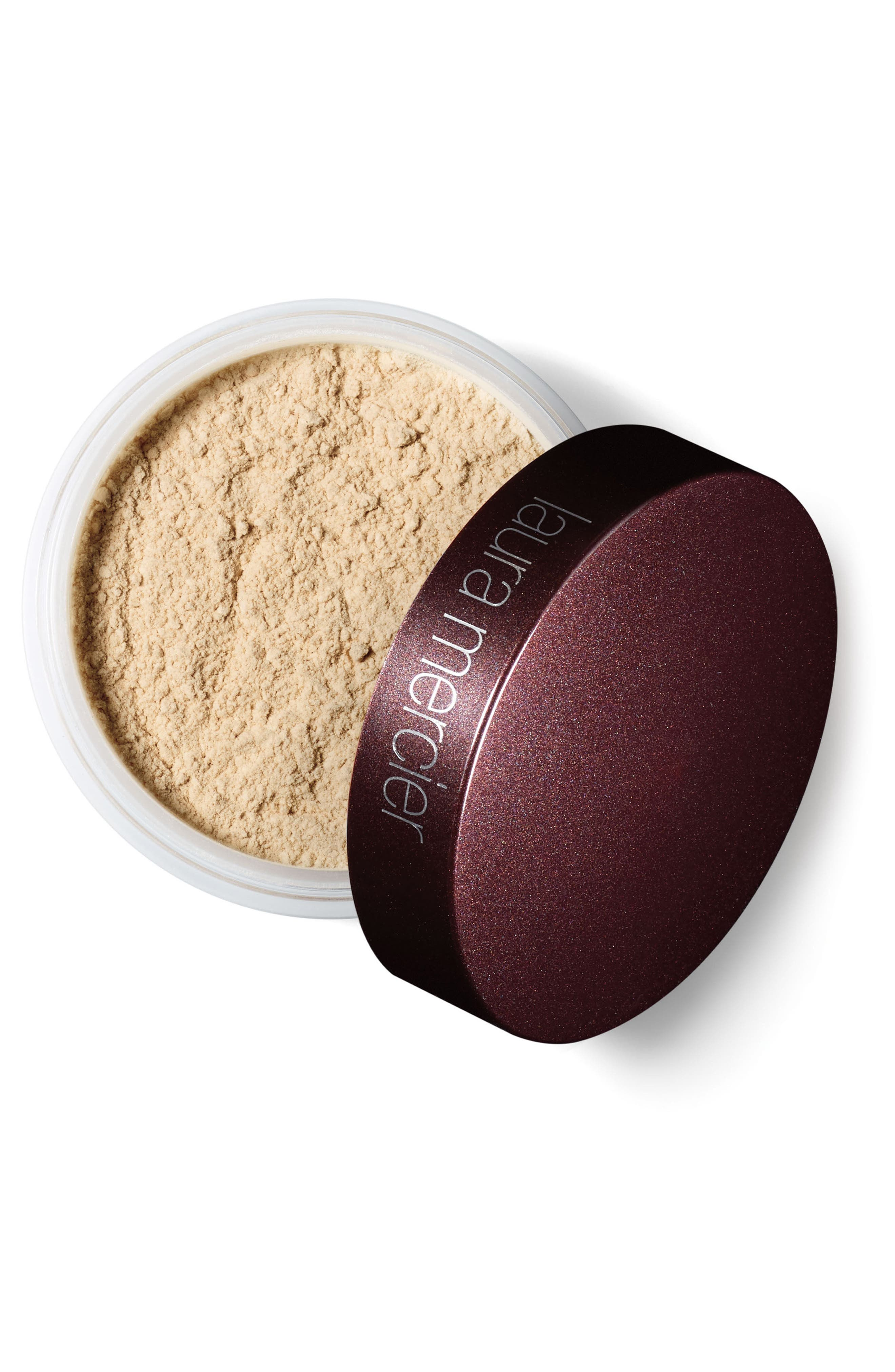 Alternate Image 1 Selected - Laura Mercier Translucent Loose Setting Powder