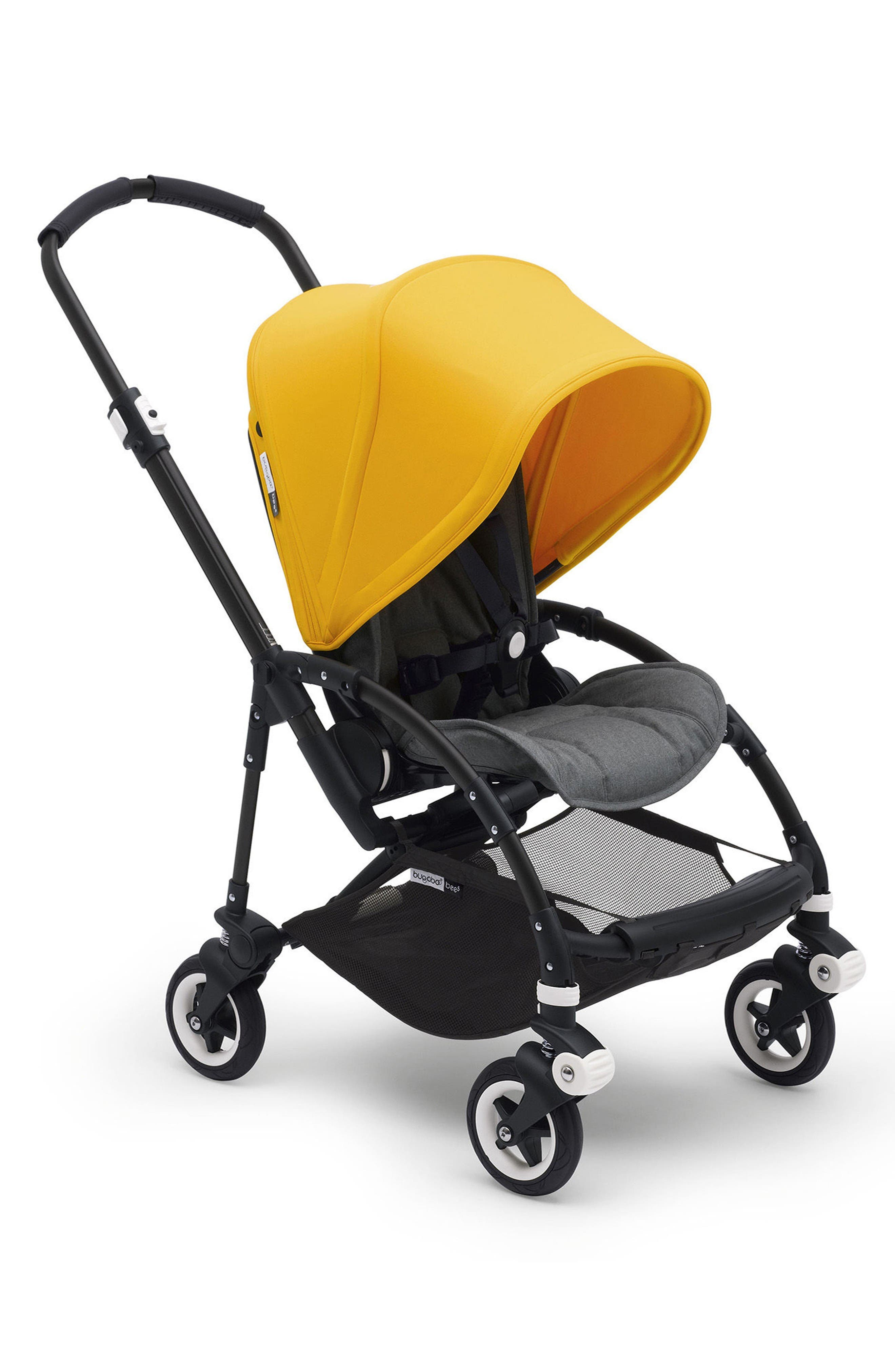 Bugaboo Bee5 Complete Stroller  sc 1 st  Nordstrom & Bugaboo Strollers u0026 Stroller Accessories | Nordstrom