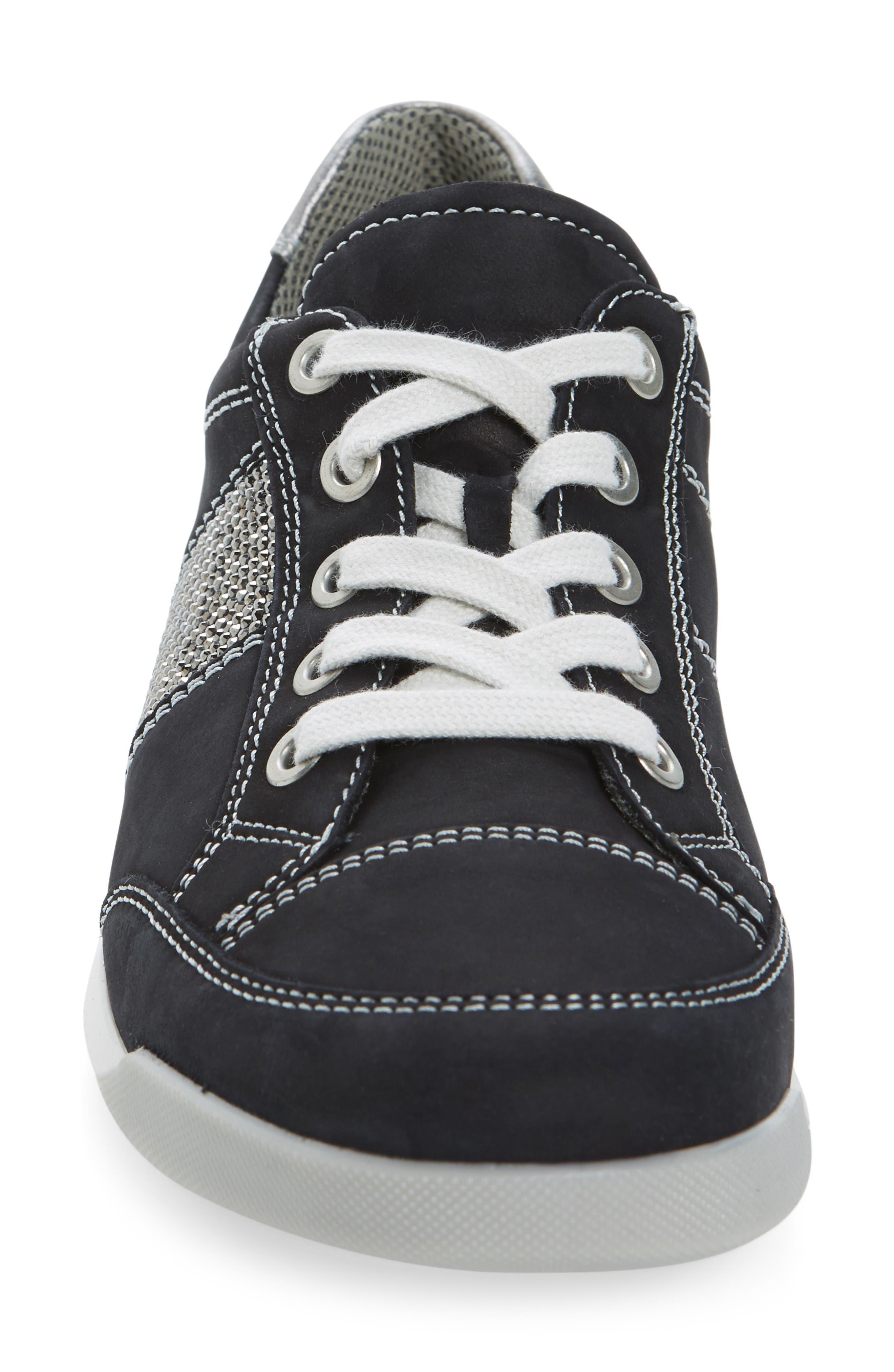 Alternate Image 4  - ara Rickie Sneaker (Women)