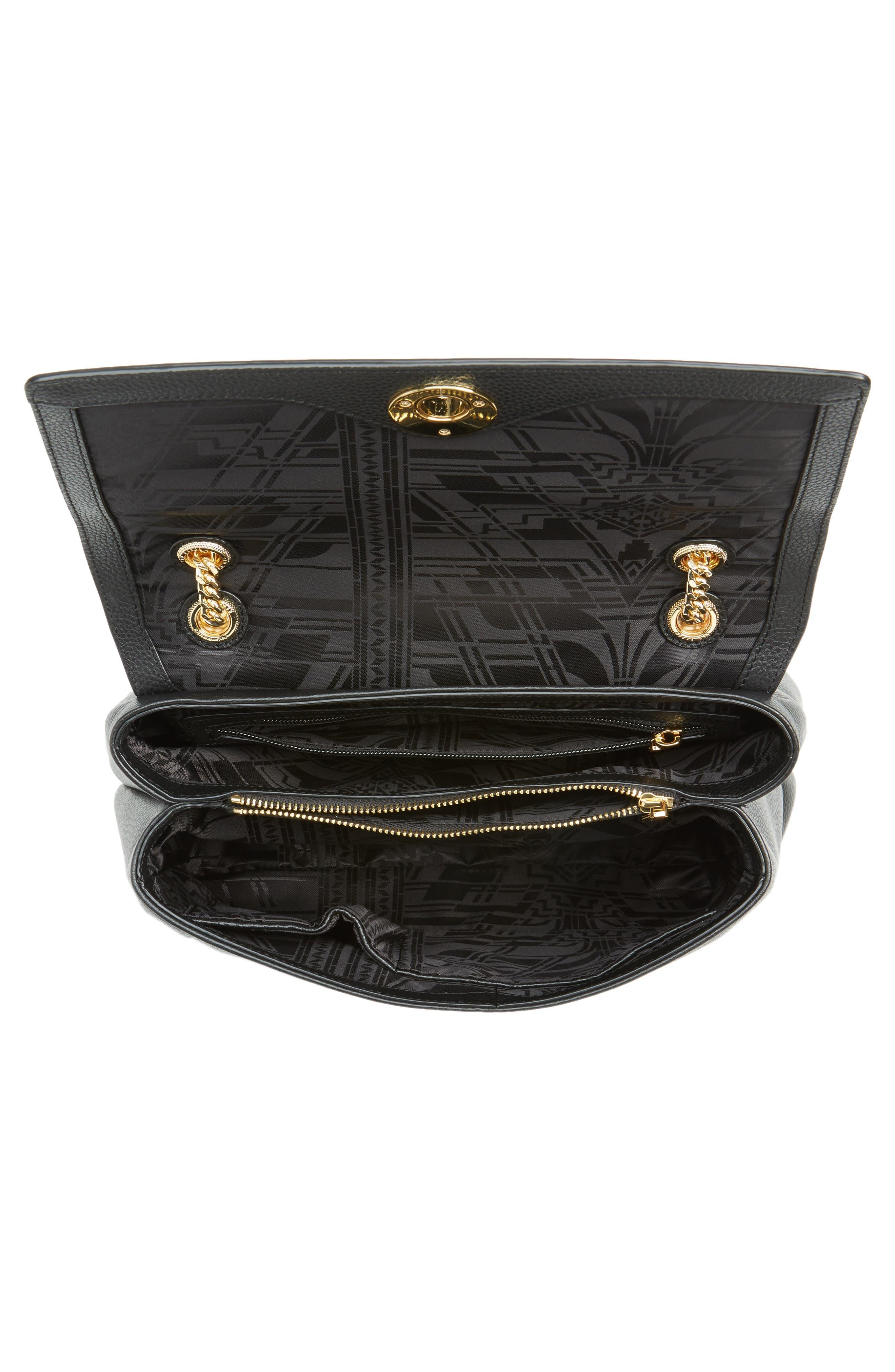 Alternate Image 3  - Ted Baker London Leather Shoulder Bag