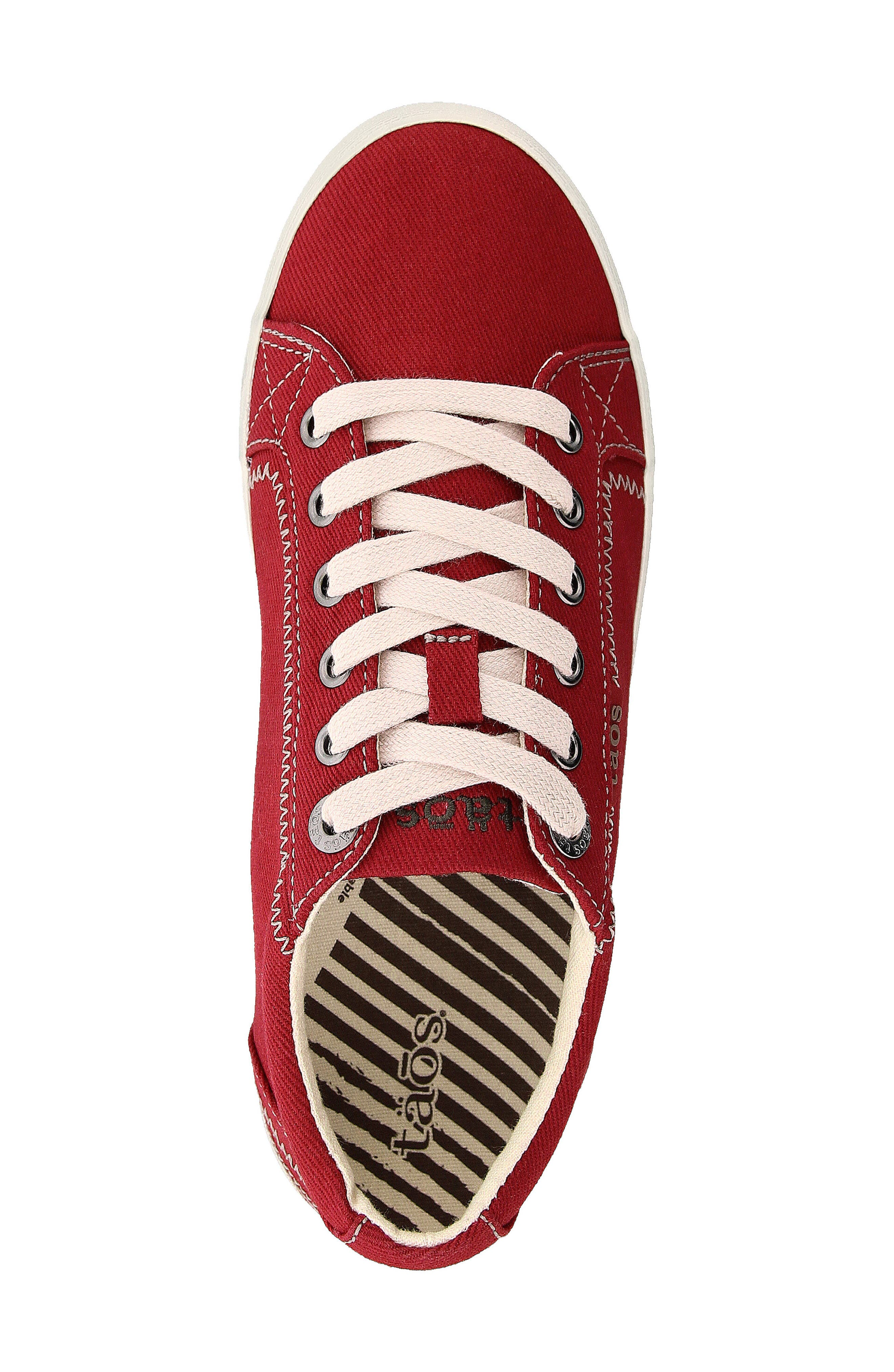 Alternate Image 3  - Taos 'Star' Sneaker (Women)