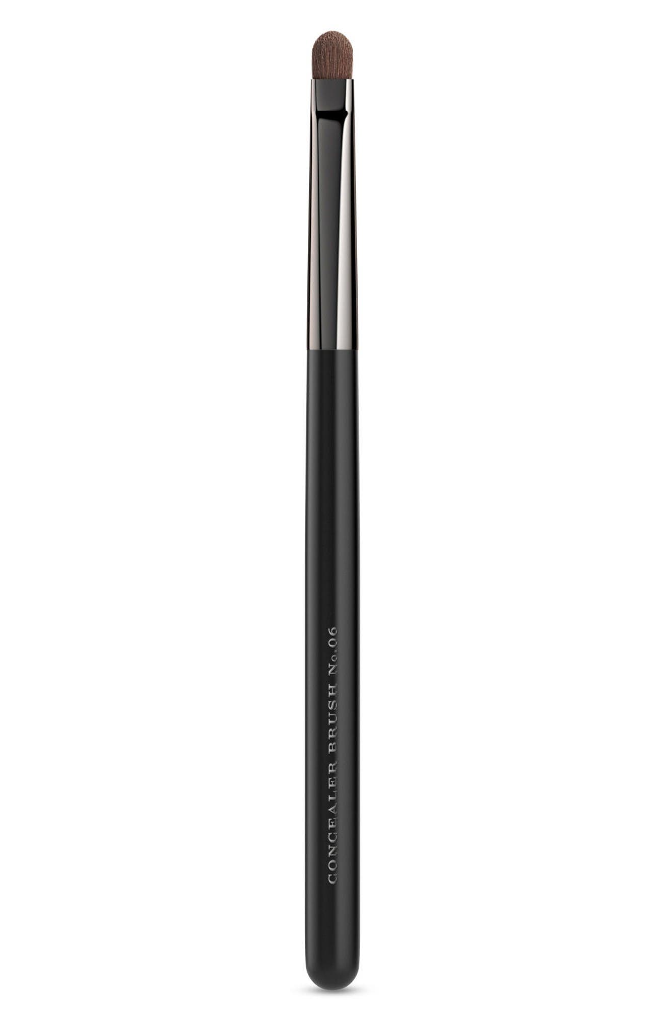 Concealer Brush No. 06,                             Main thumbnail 1, color,                             No Color