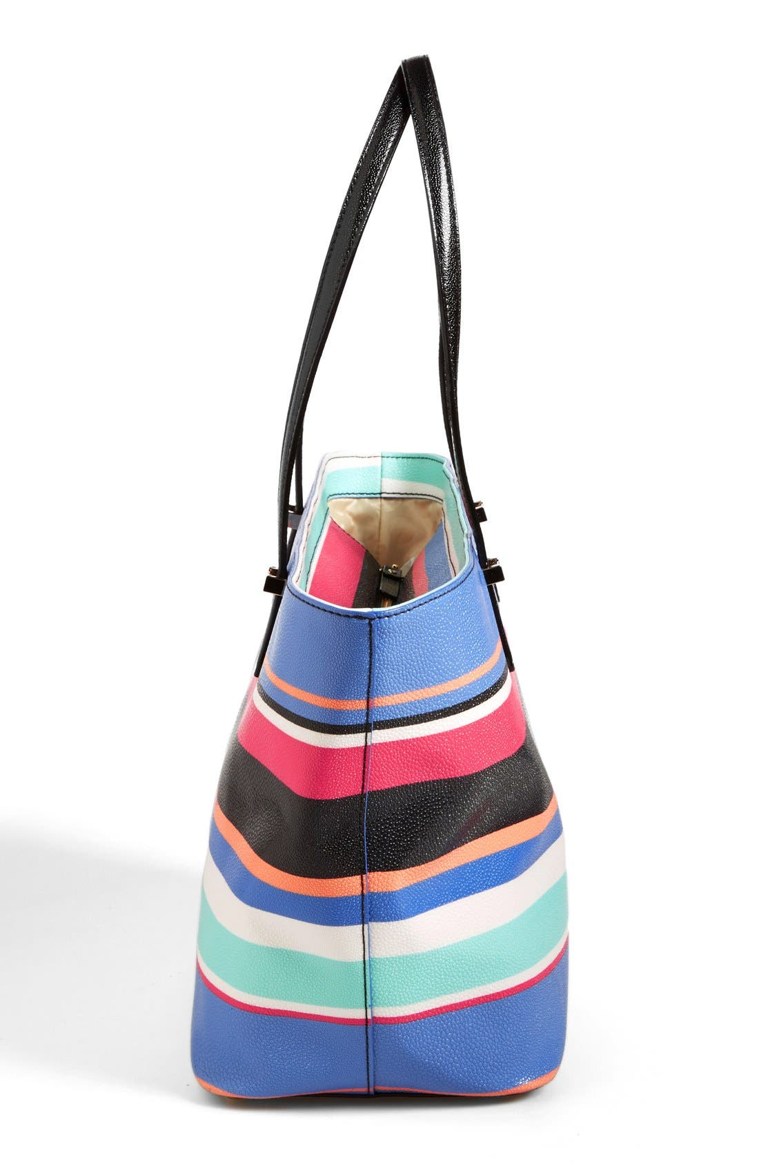 Alternate Image 5  - kate spade new york 'cedar street stripe - small harmony' tote