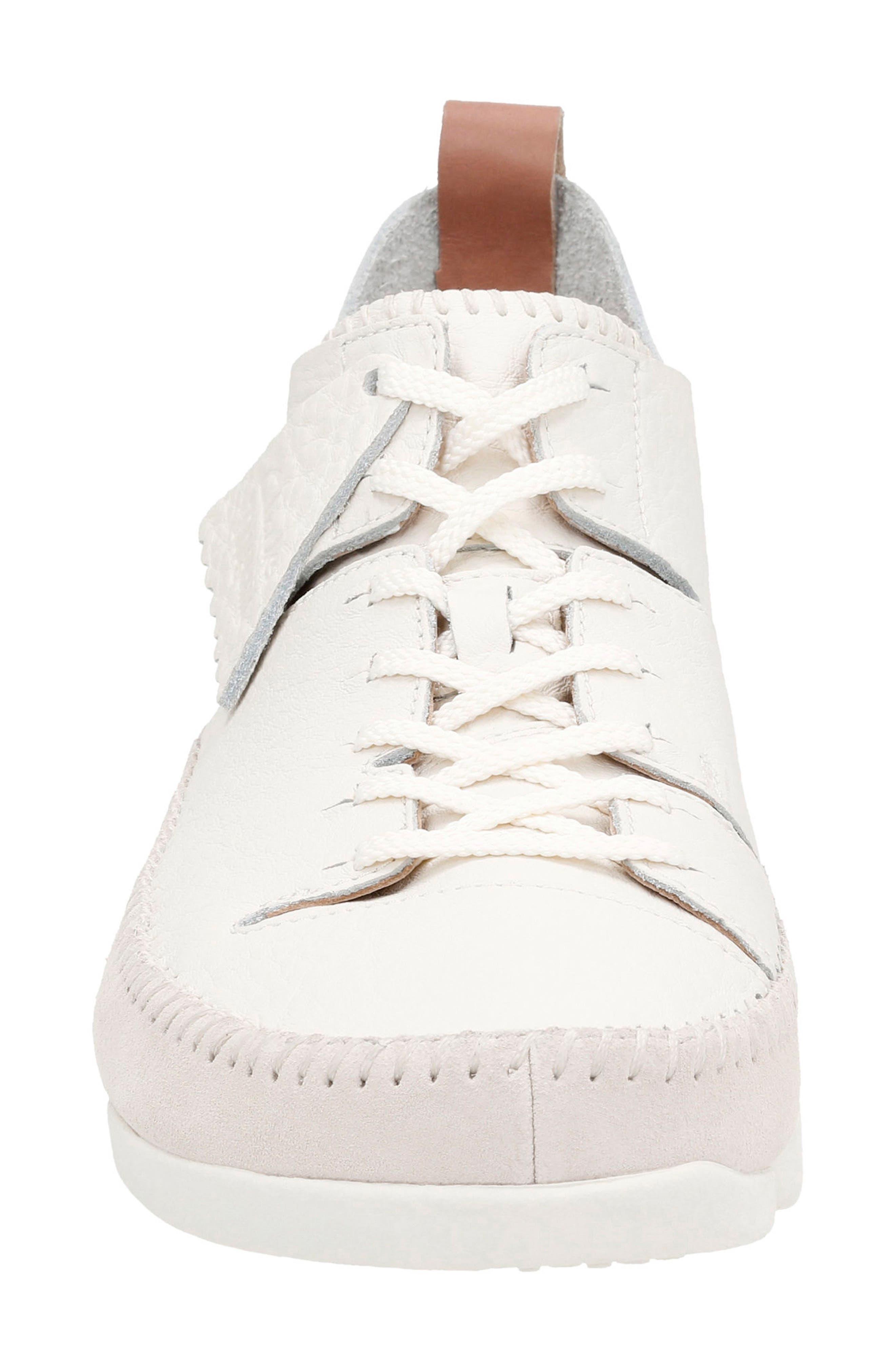 Alternate Image 3  - Clarks® 'Trigenic Flex' Leather Sneaker (Men)