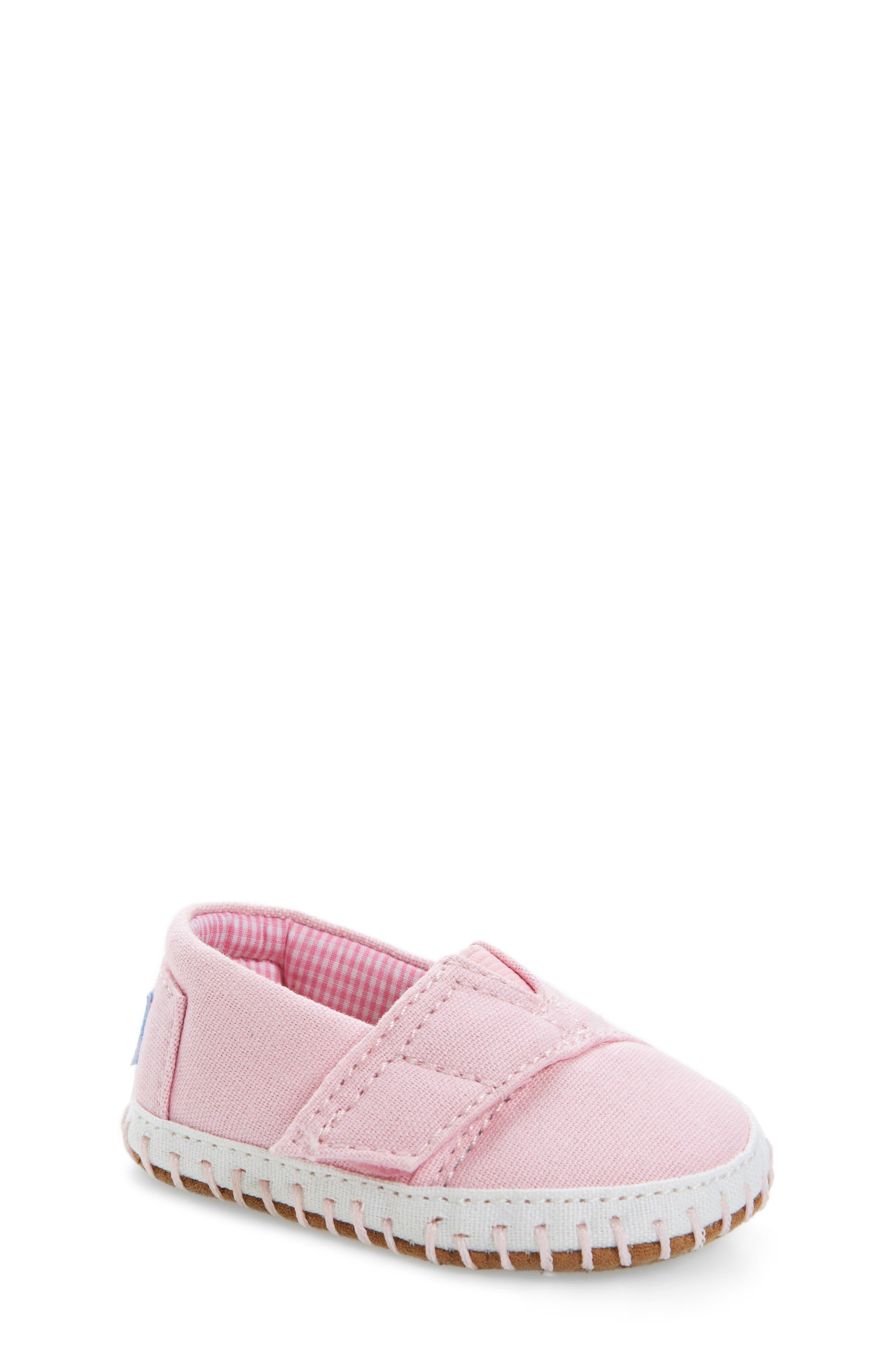 x crib toms kate spade keds cribs main york shoe champion shoes image baby new pin glitter