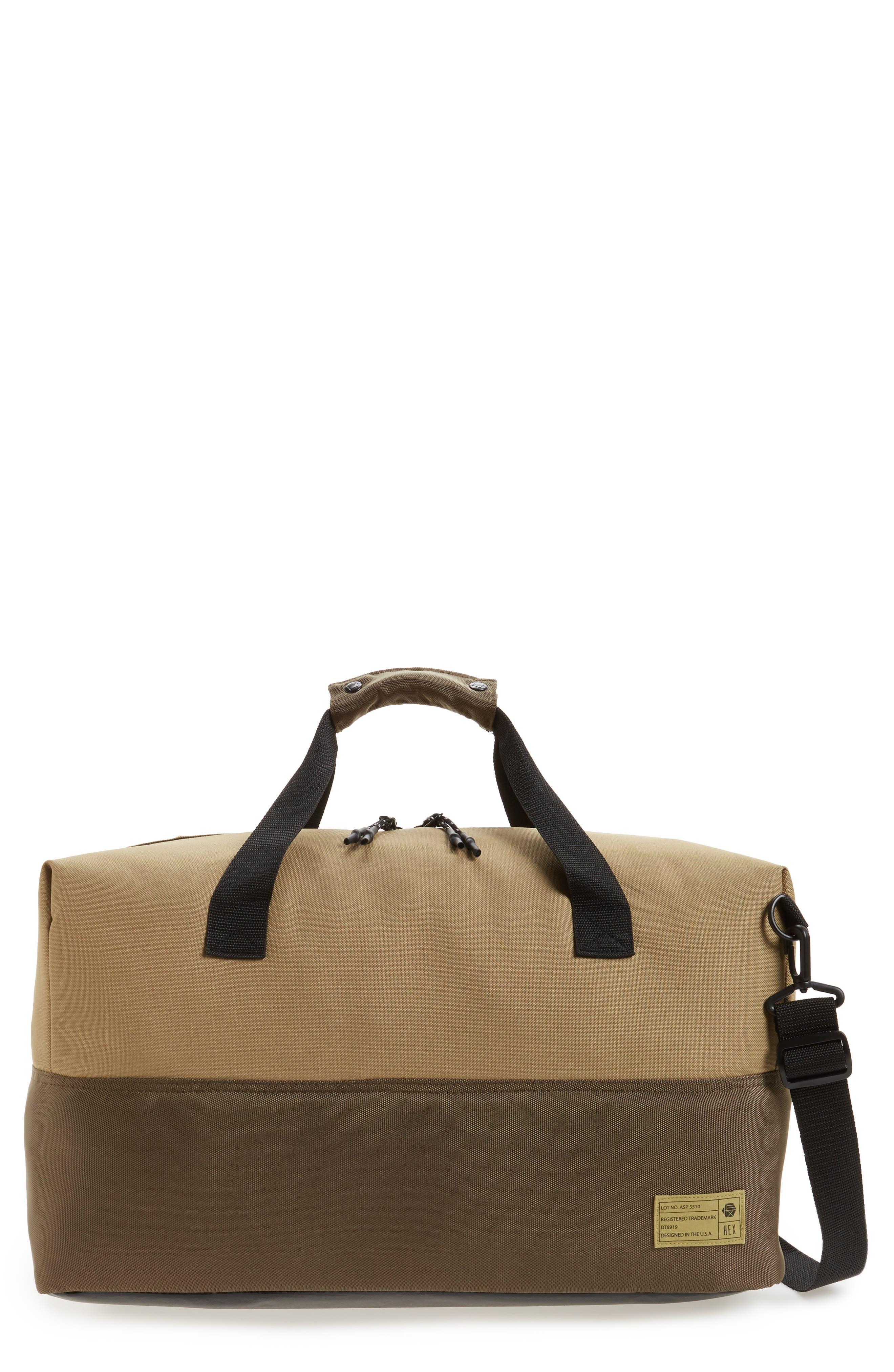 Alternate Image 1 Selected - HEX Aspect Duffel Bag