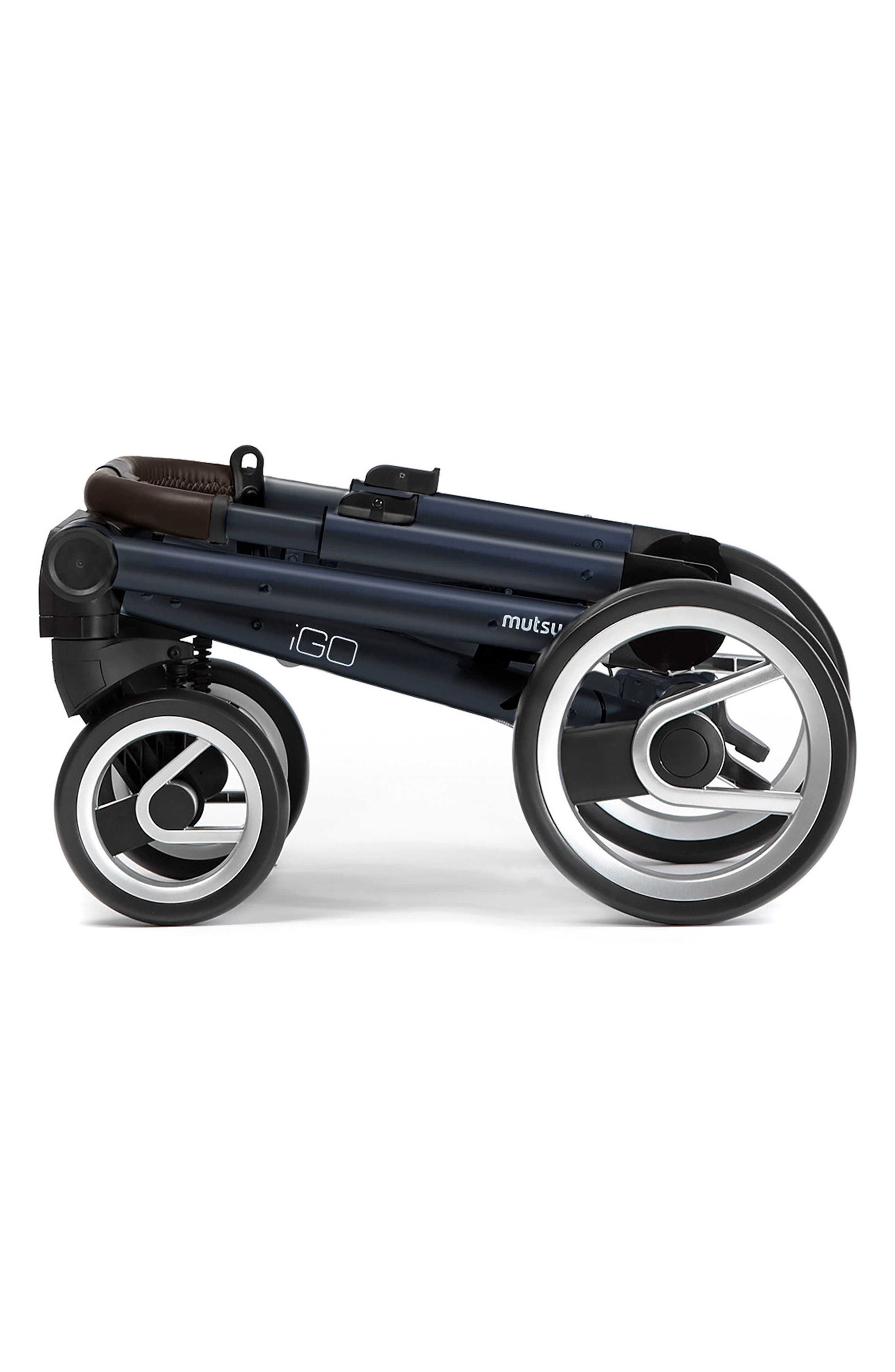 Alternate Image 6  - Mutsy Igo - Farmer Earth Stroller