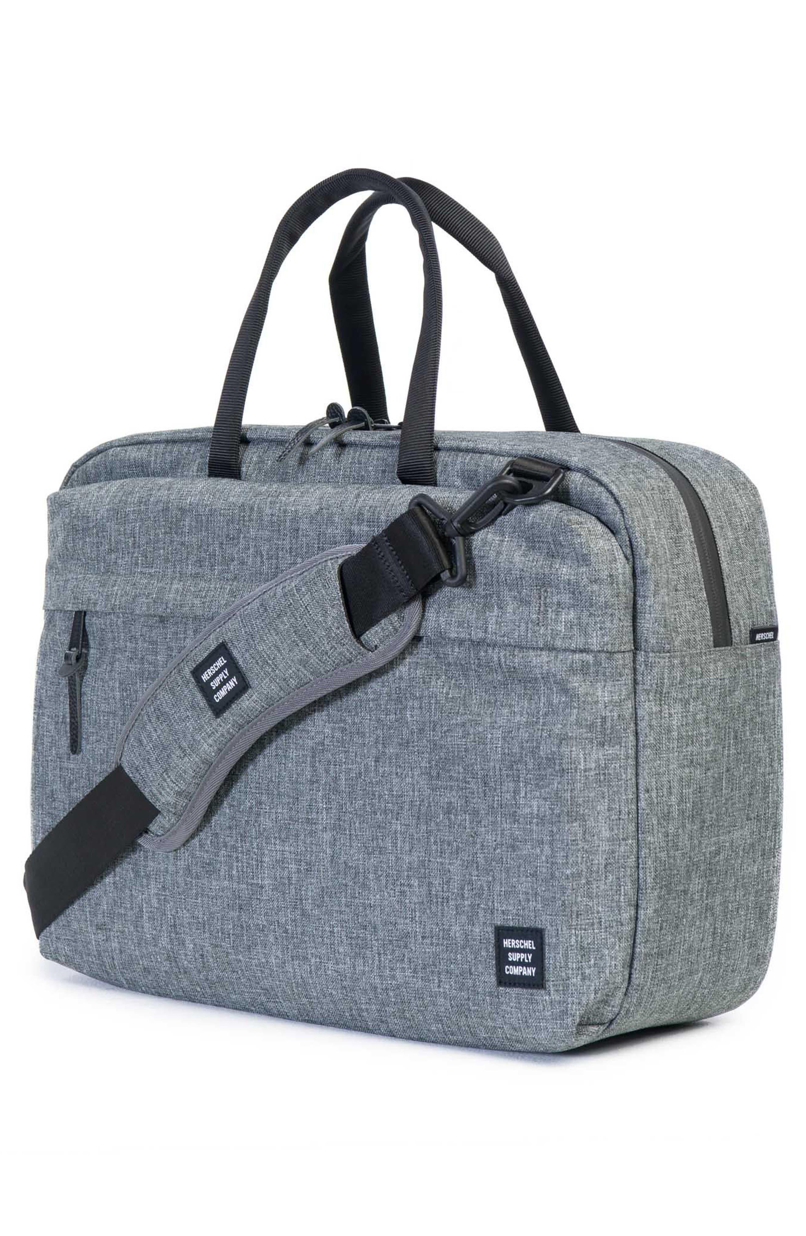 Alternate Image 2  - Herschel Supply Co. Sandford Messenger Bag