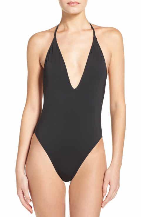 The Bikini Lab One-Piece Swimsuit
