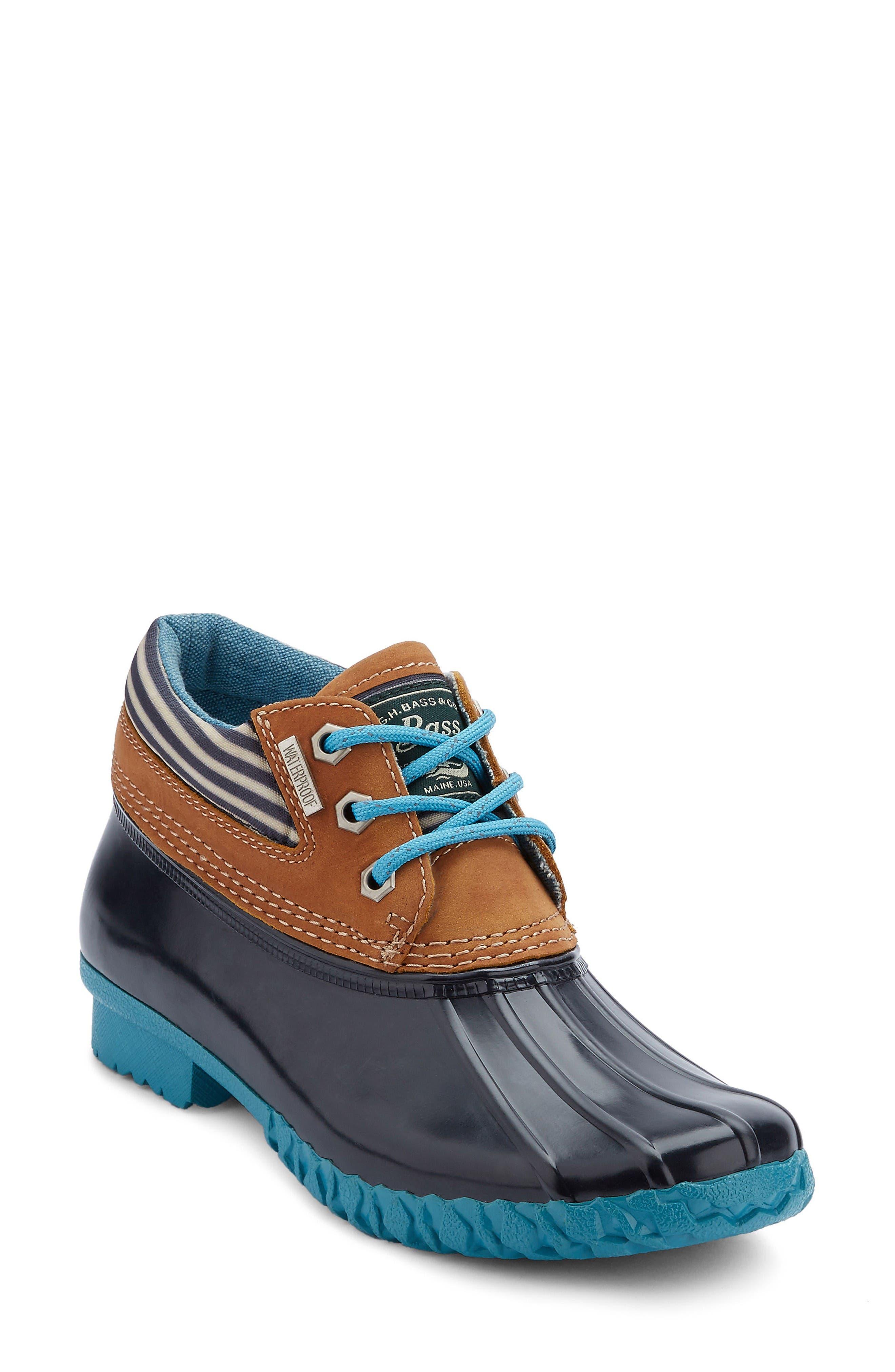 G.H. BASS & CO. Dorothy Waterproof Duck Boot