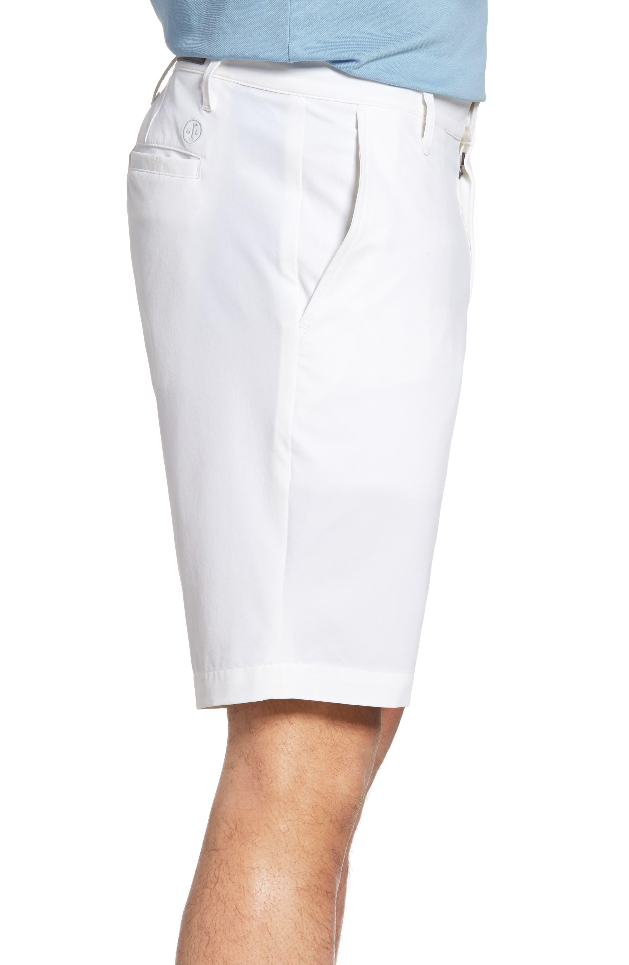 Canyon Shorts,                             Alternate thumbnail 3, color,                             Bright White