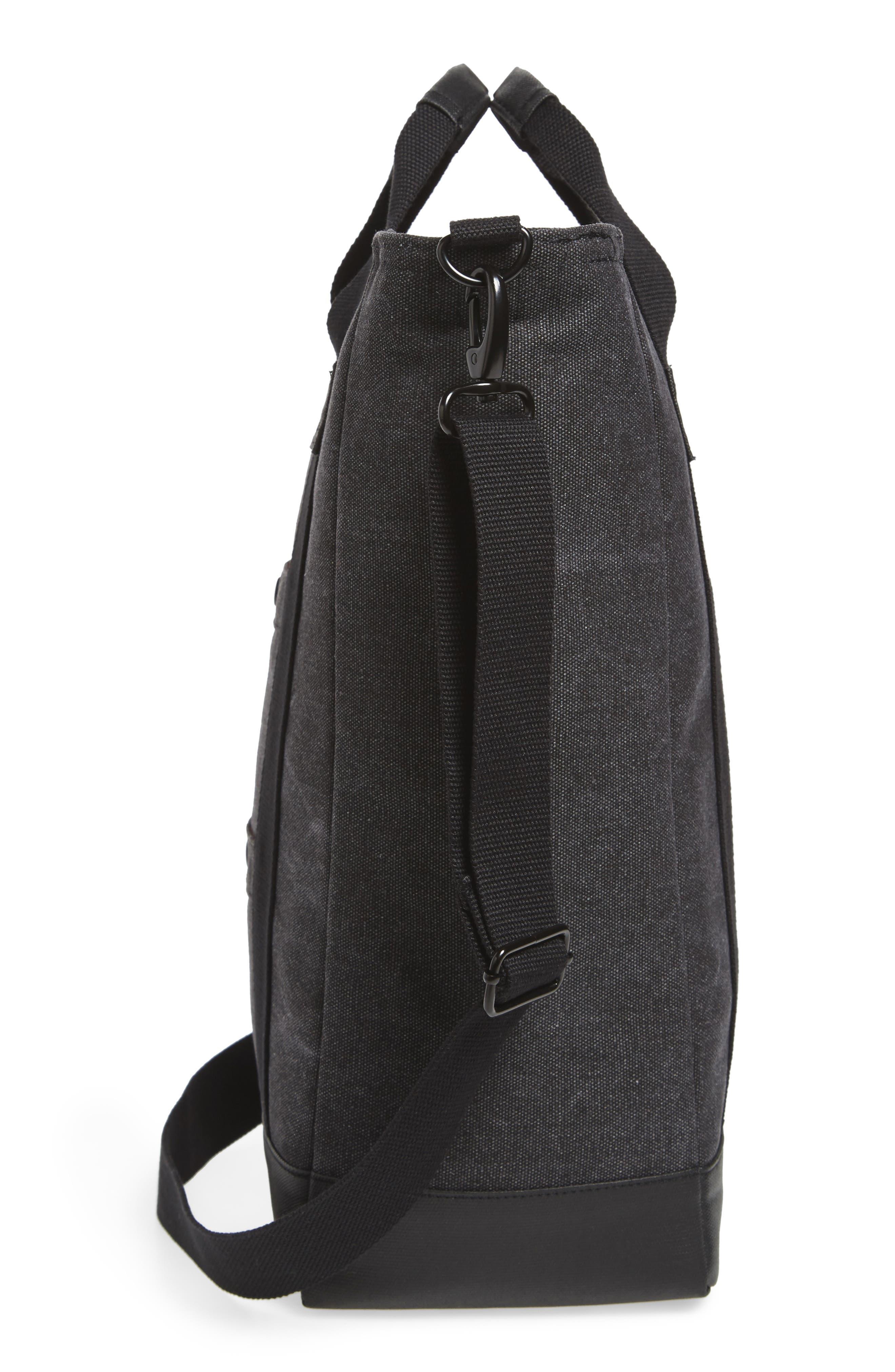 Alternate Image 5  - HEX Canvas Tote Bag