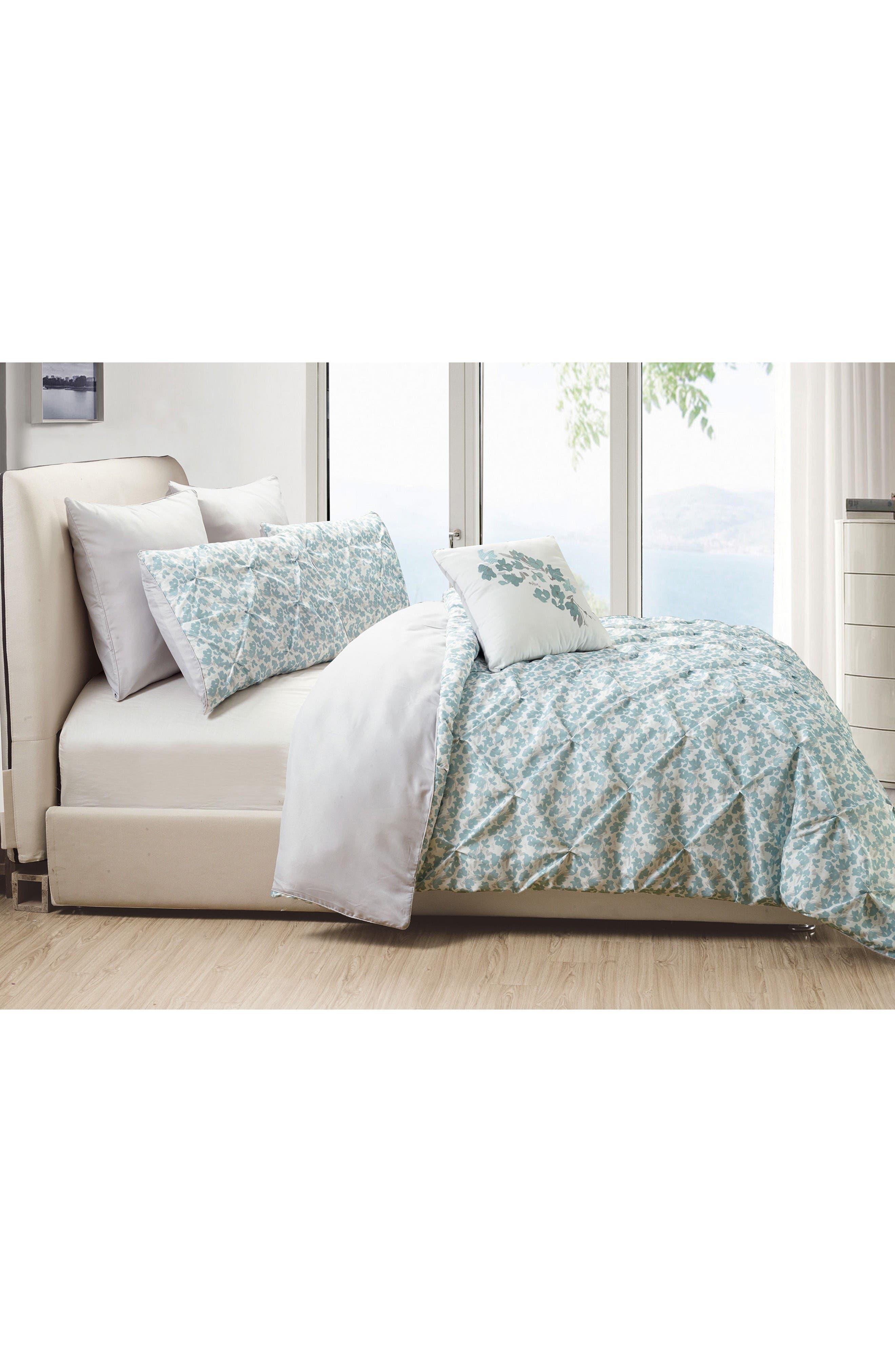 Alternate Image 2  - Vera Adith 6-Piece King Comforter Set