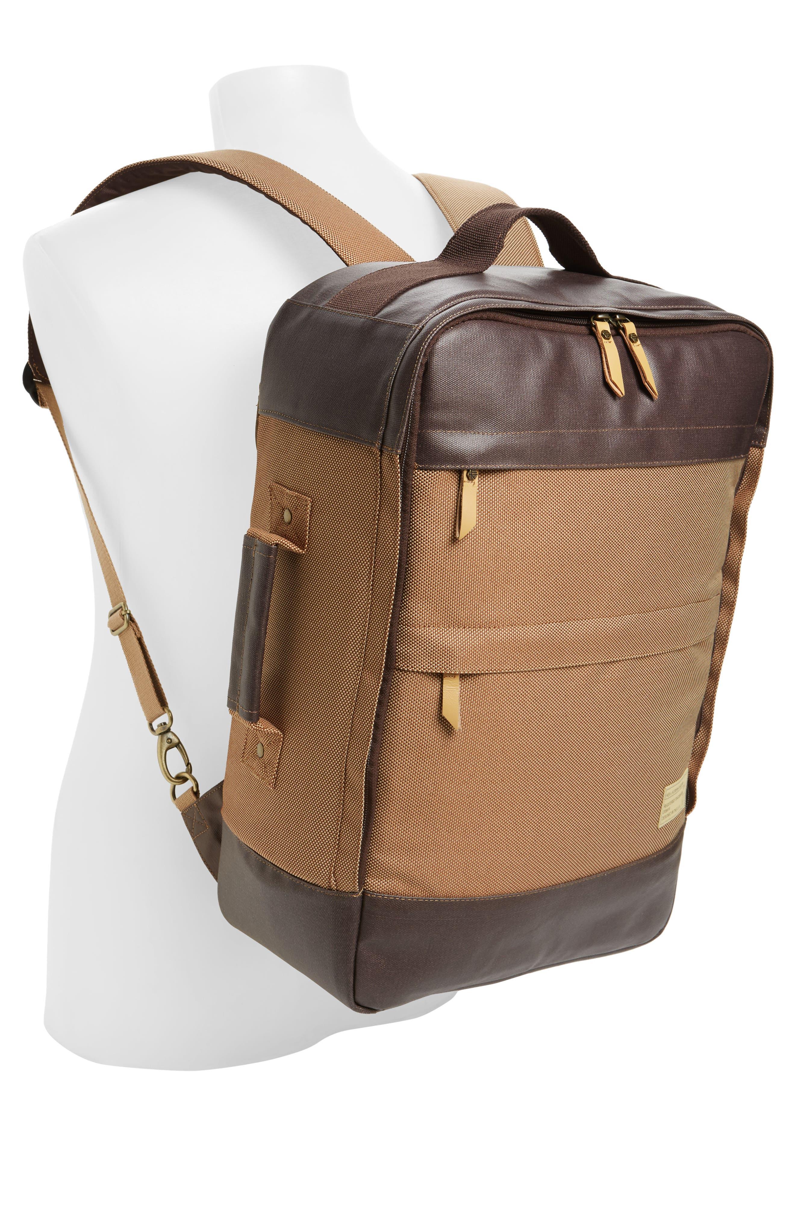Alternate Image 2  - HEX Alyasha Travel Backpack