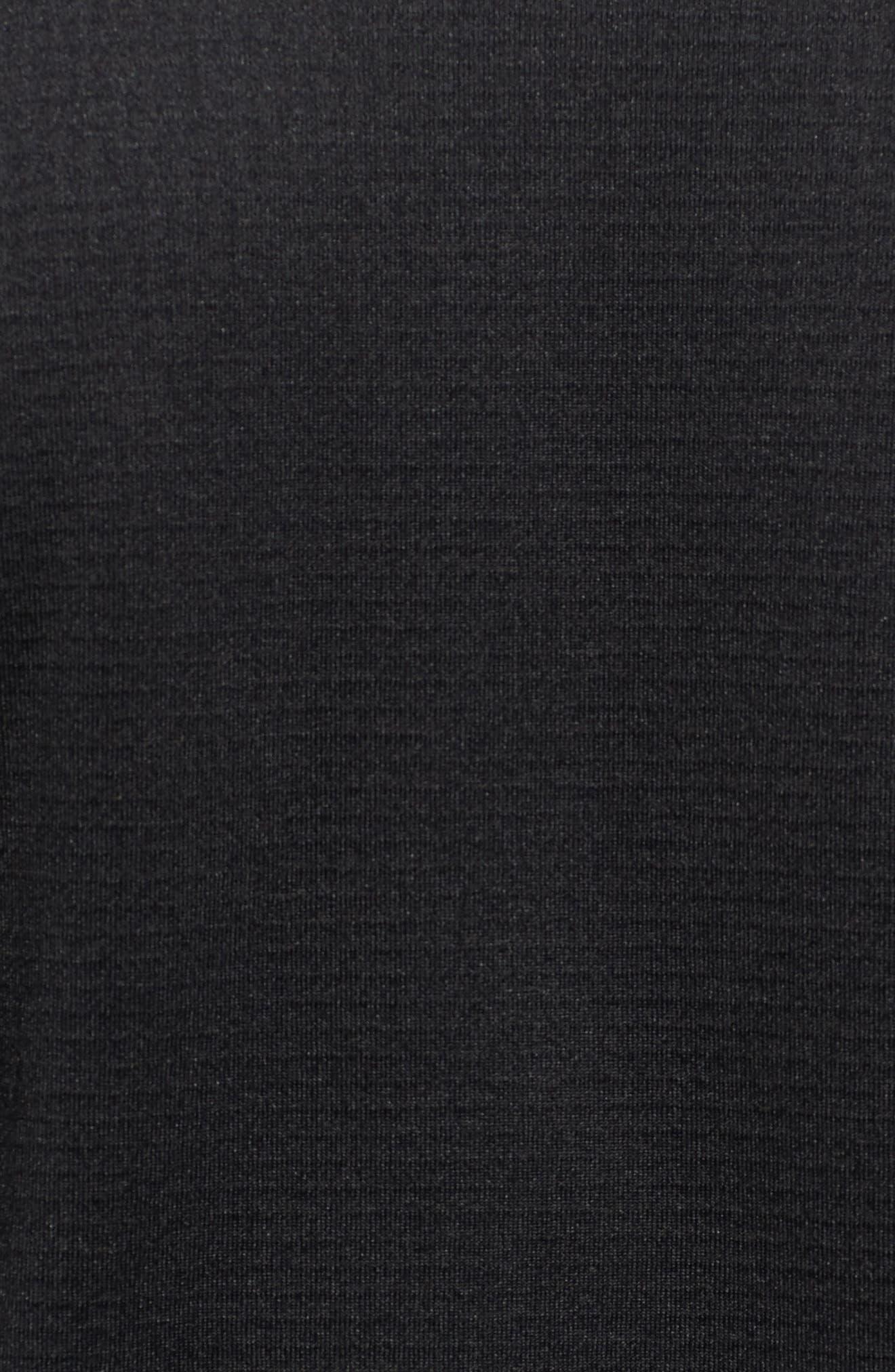 Borod Jacket,                             Alternate thumbnail 5, color,                             Tnf Black/ Tnf Black