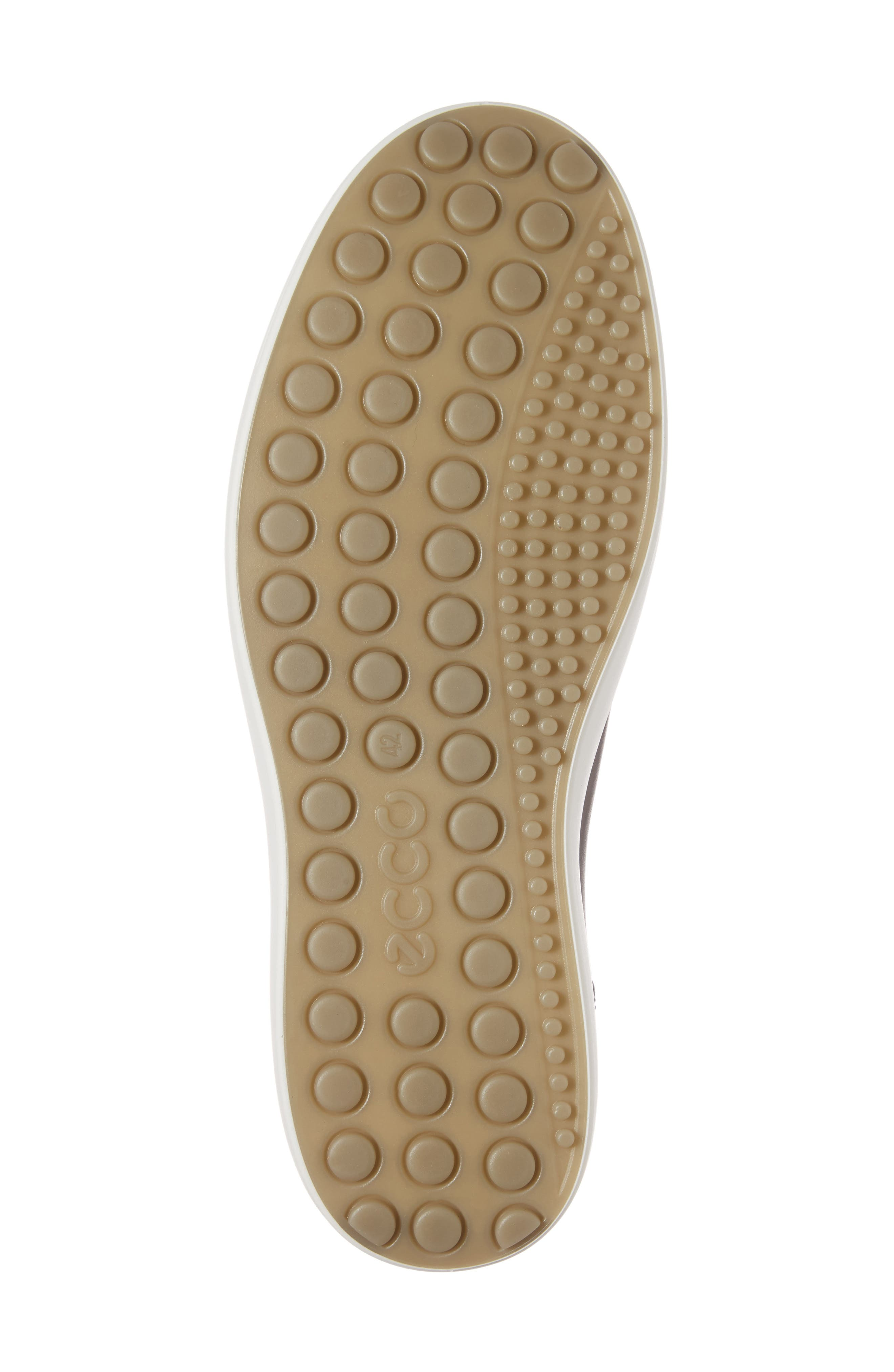 Alternate Image 6  - ECCO Soft 7 High Top Sneaker (Men)