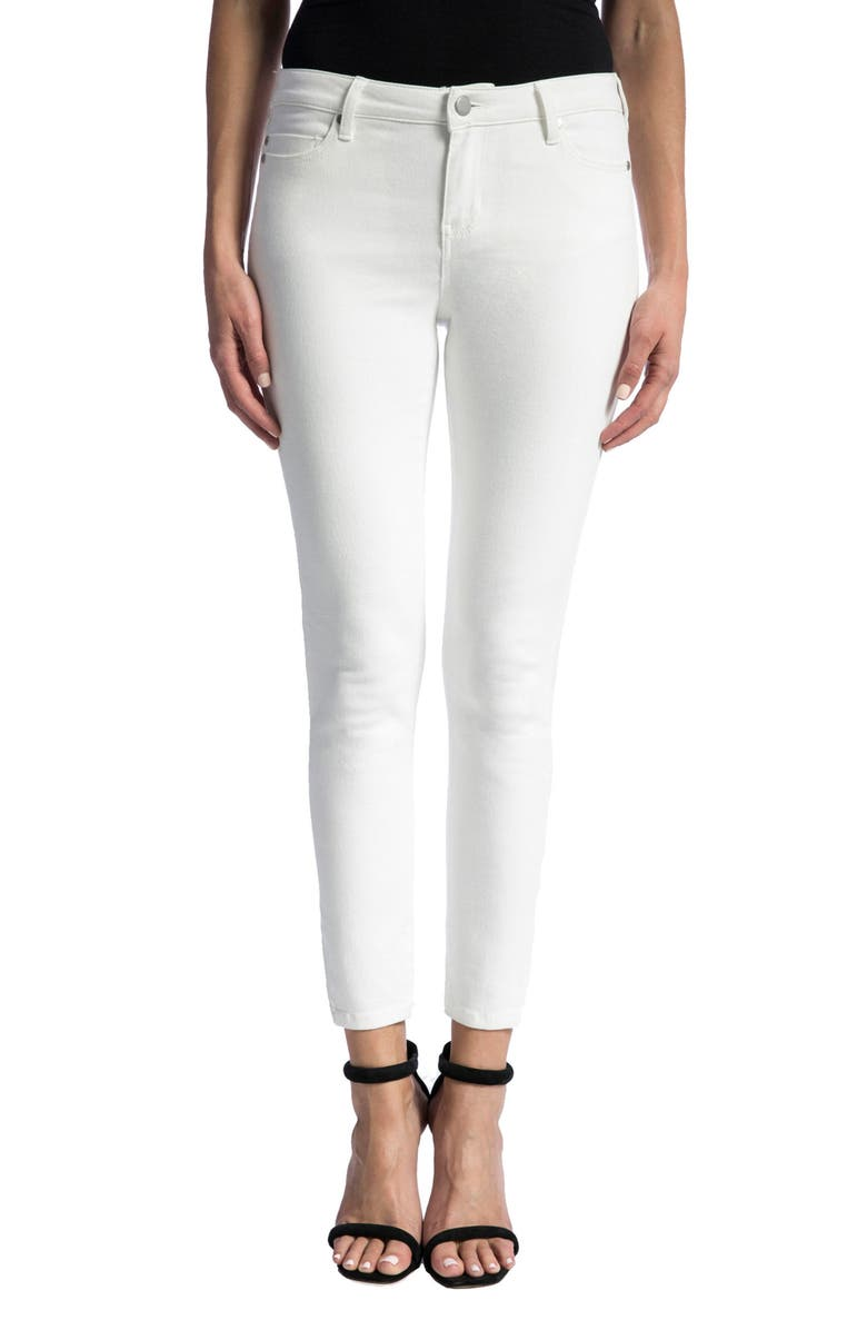 Penny Ankle Skinny Jeans