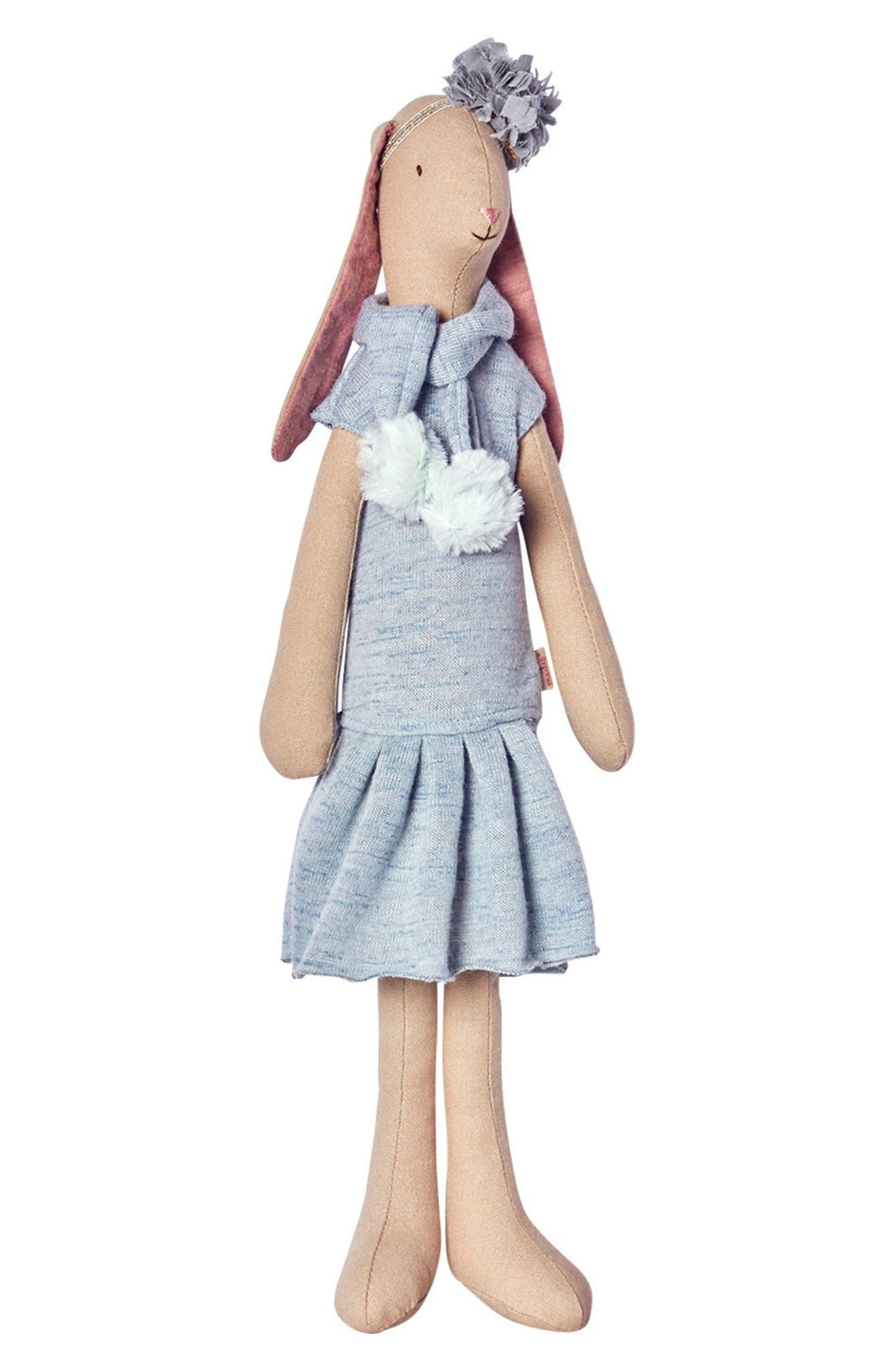 Main Image - Maileg Medium Wendy Bunny Stuffed Animal