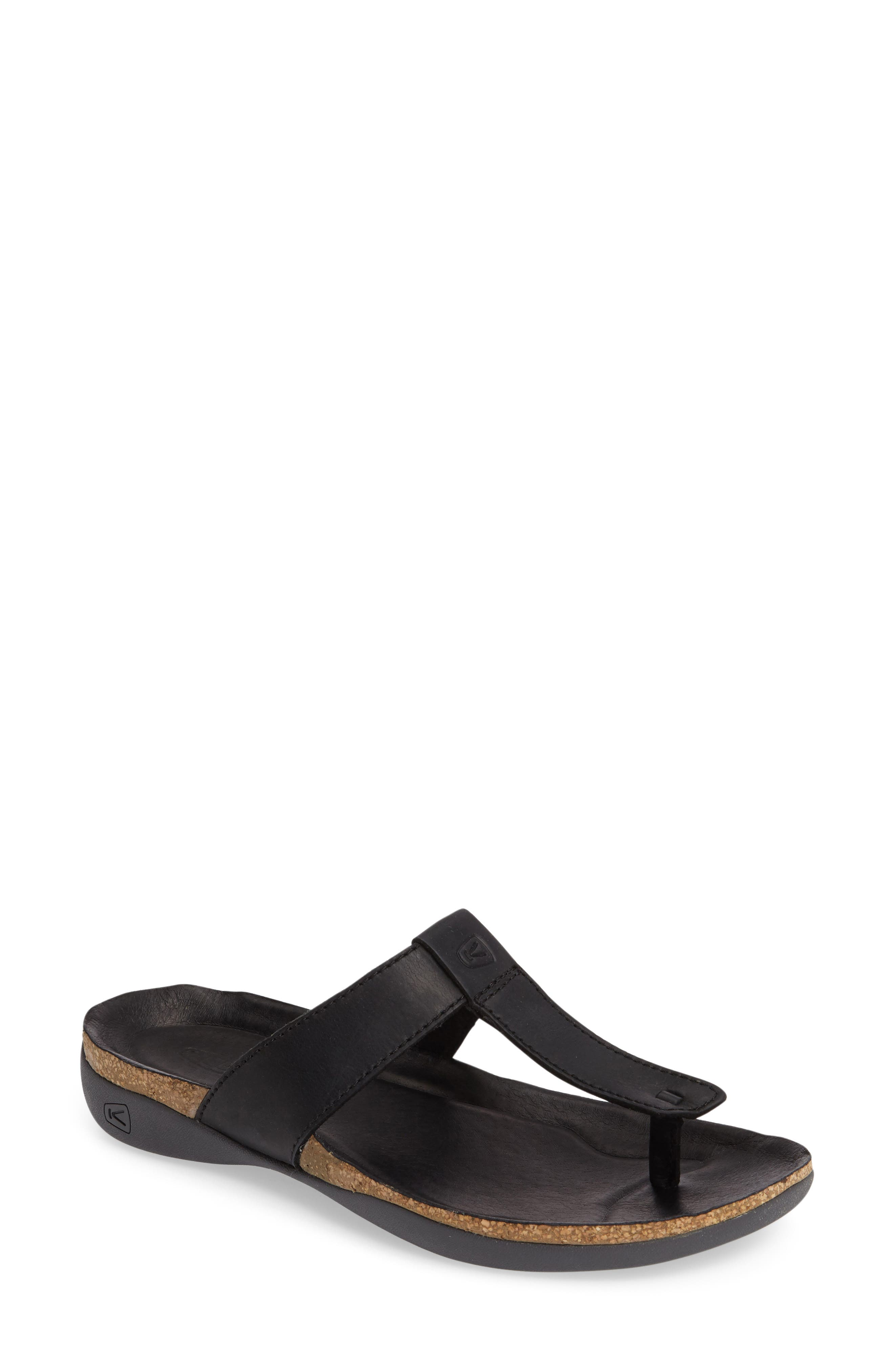 Alternate Image 1 Selected - Keen Dauntless Sandal (Women)
