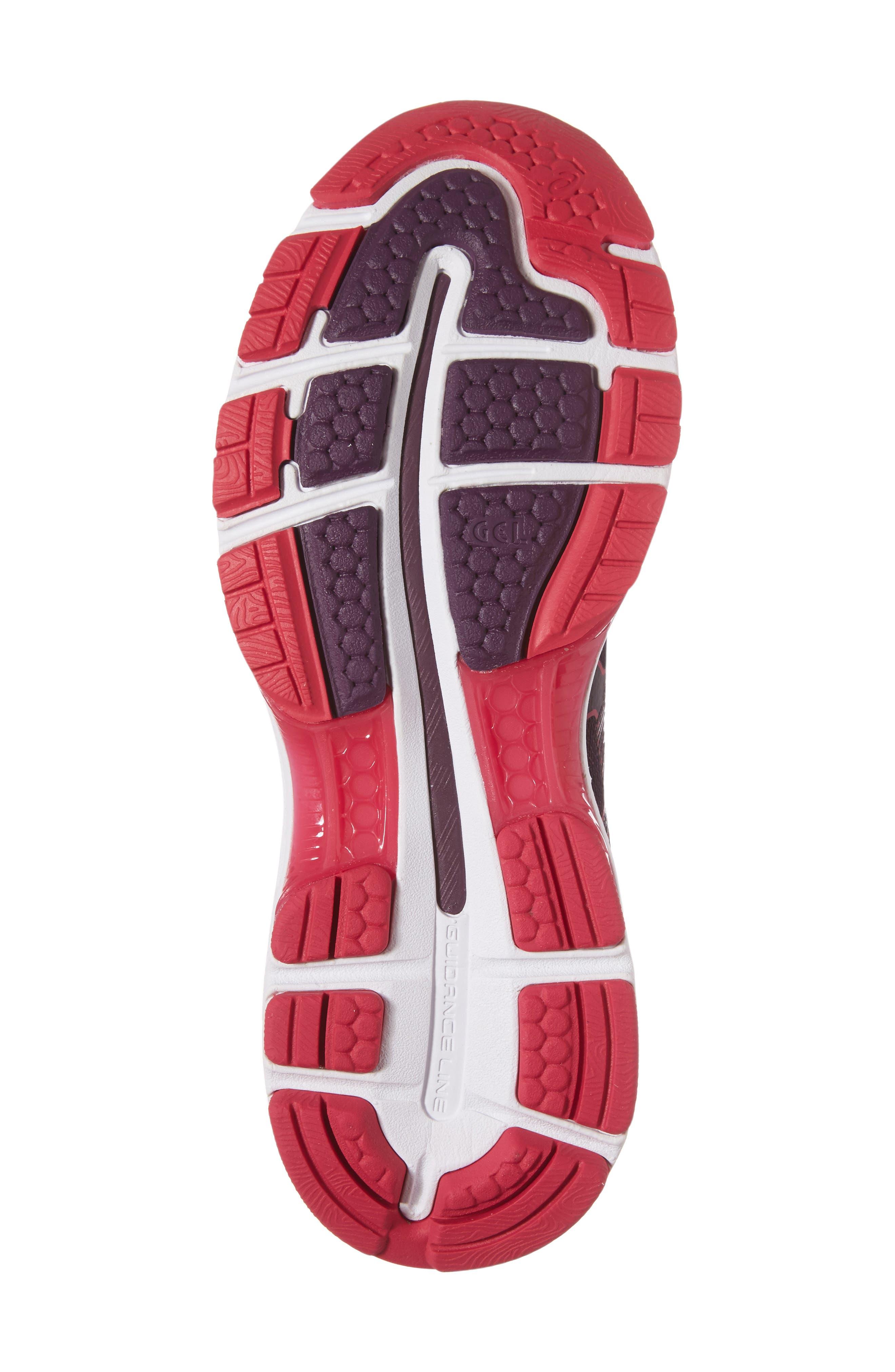 Alternate Image 6  - ASICS® GEL®-Nimbus 19 Running Shoe (Women)