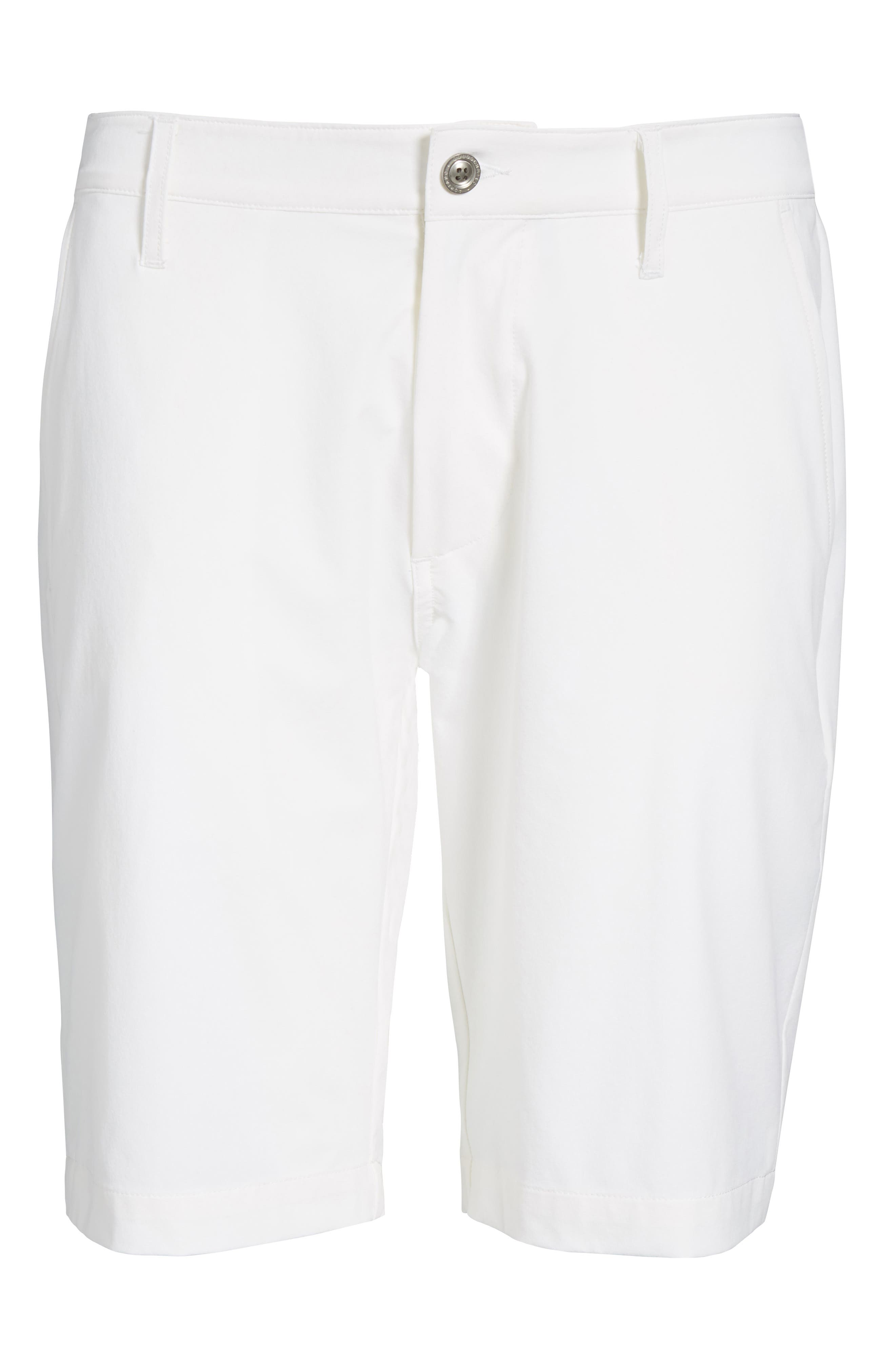 Canyon Shorts,                             Alternate thumbnail 6, color,                             Bright White