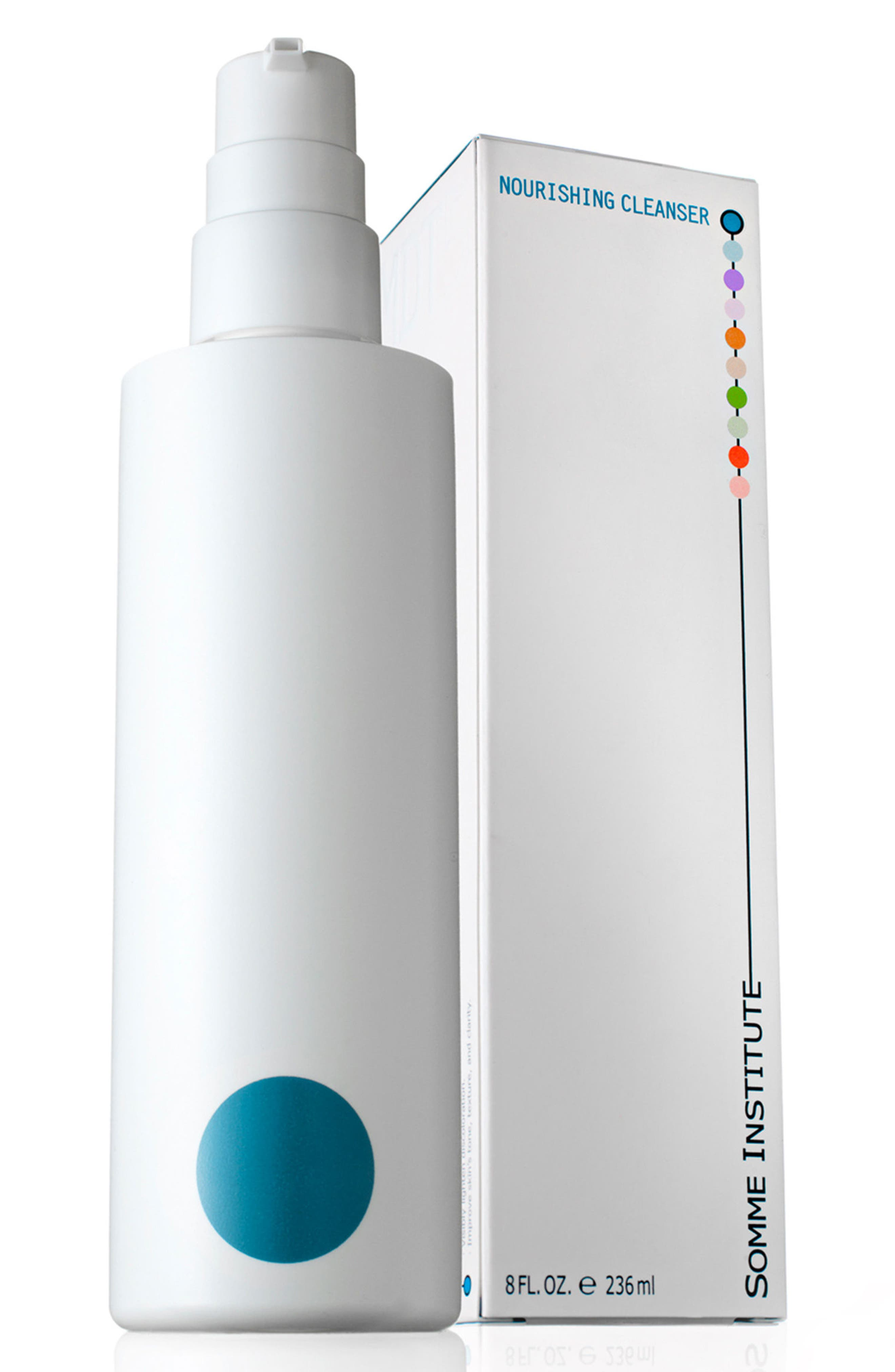 Alternate Image 1 Selected - Somme Institute Nourishing Cleanser