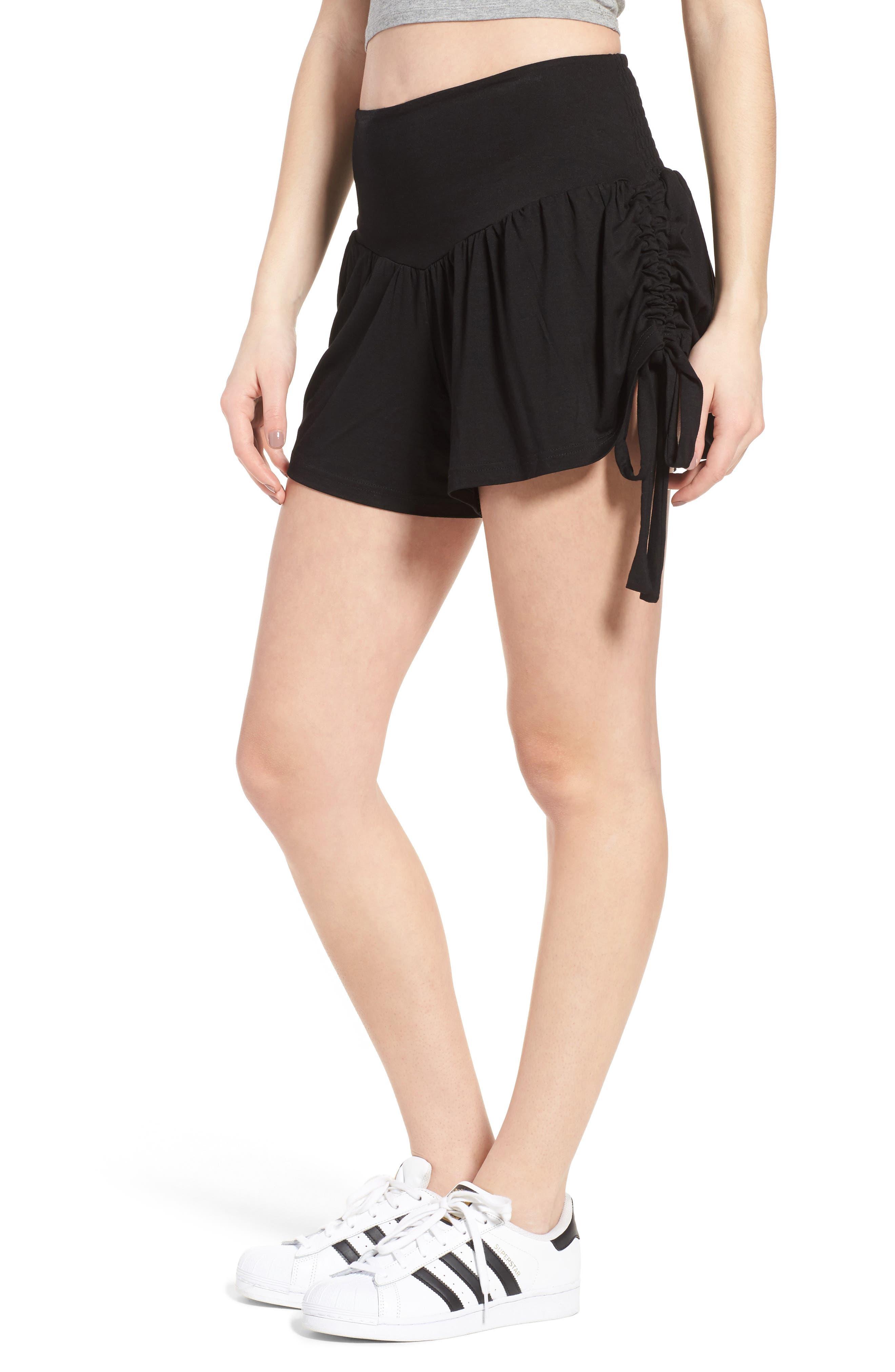 Alternate Image 1 Selected - Lira Clothing Apex Shorts