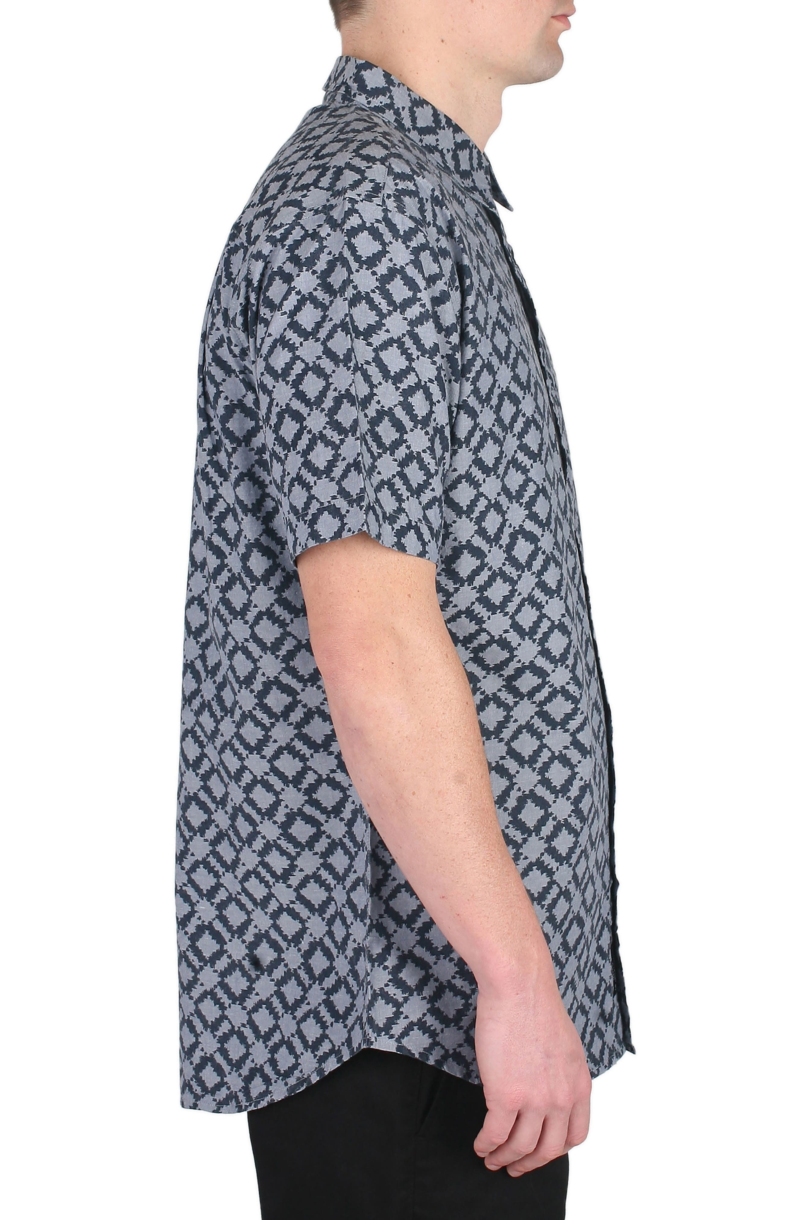 Alternate Image 3  - Imperial Motion Mezcal Print Shirt