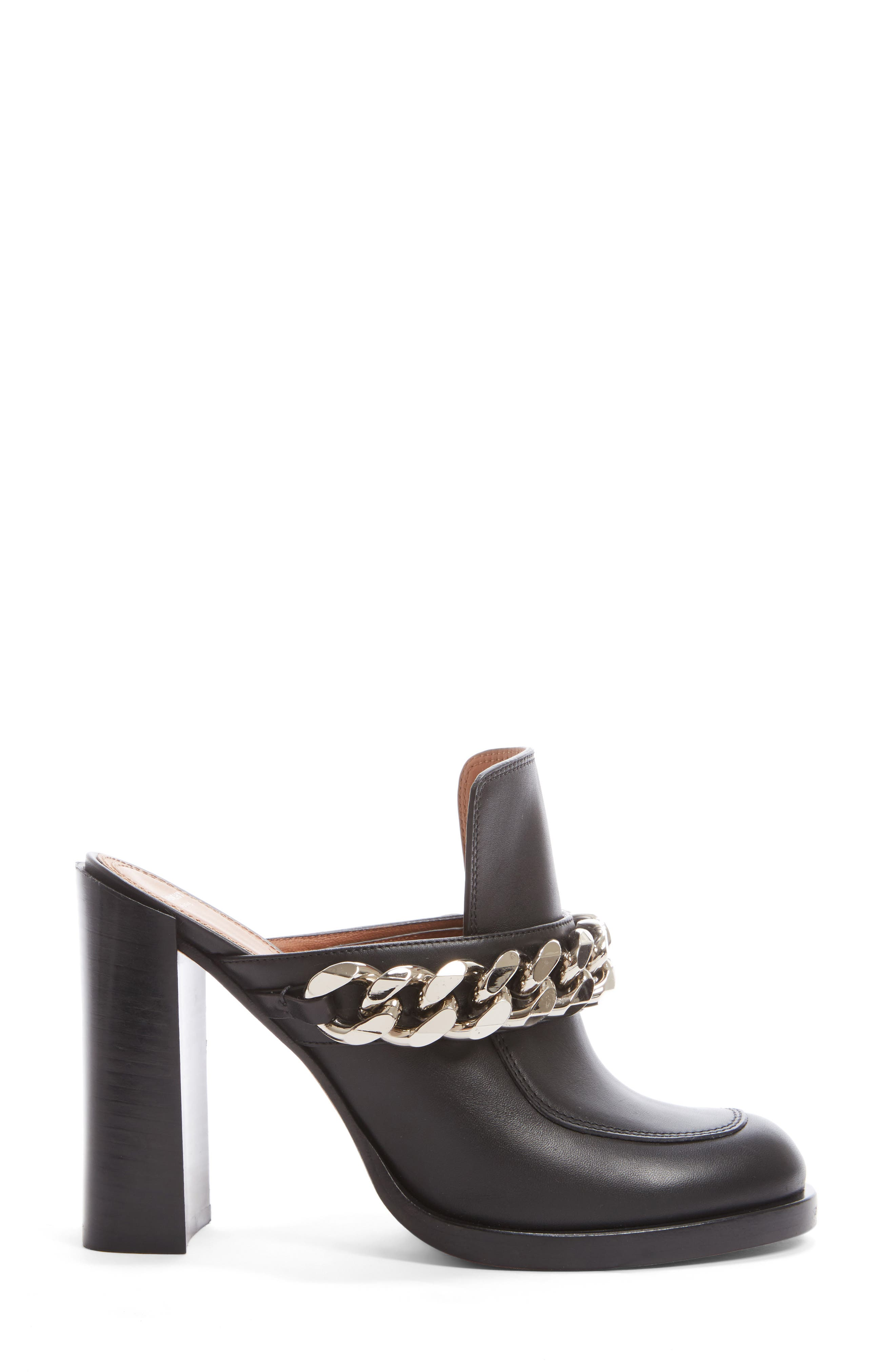Alternate Image 4  - Givenchy Chain Mule (Women)