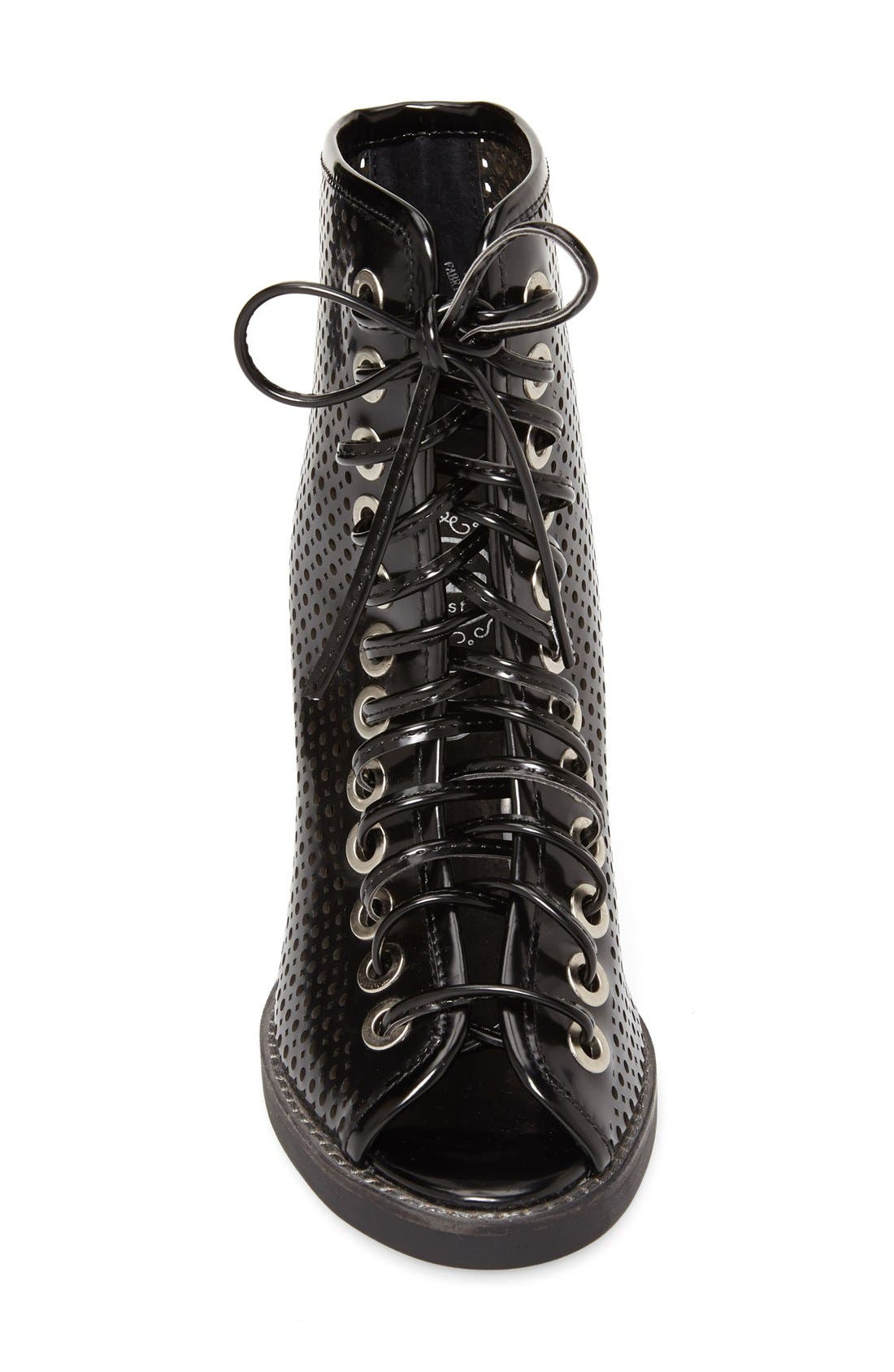 Alternate Image 3  - Jeffrey Campbell 'Adelicia' Ankle Boot (Women)