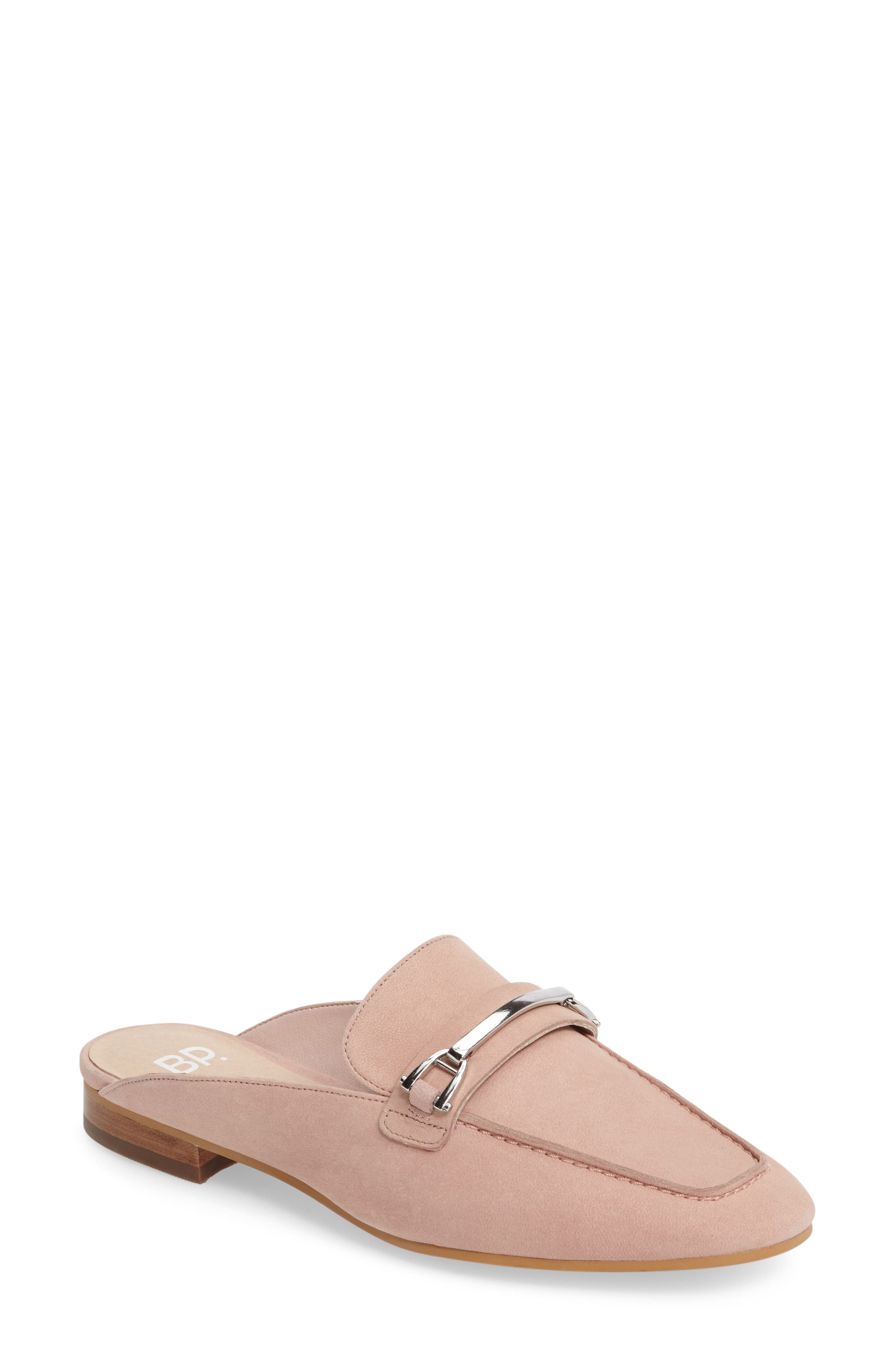 BP. Milo Loafer Mule (Women)
