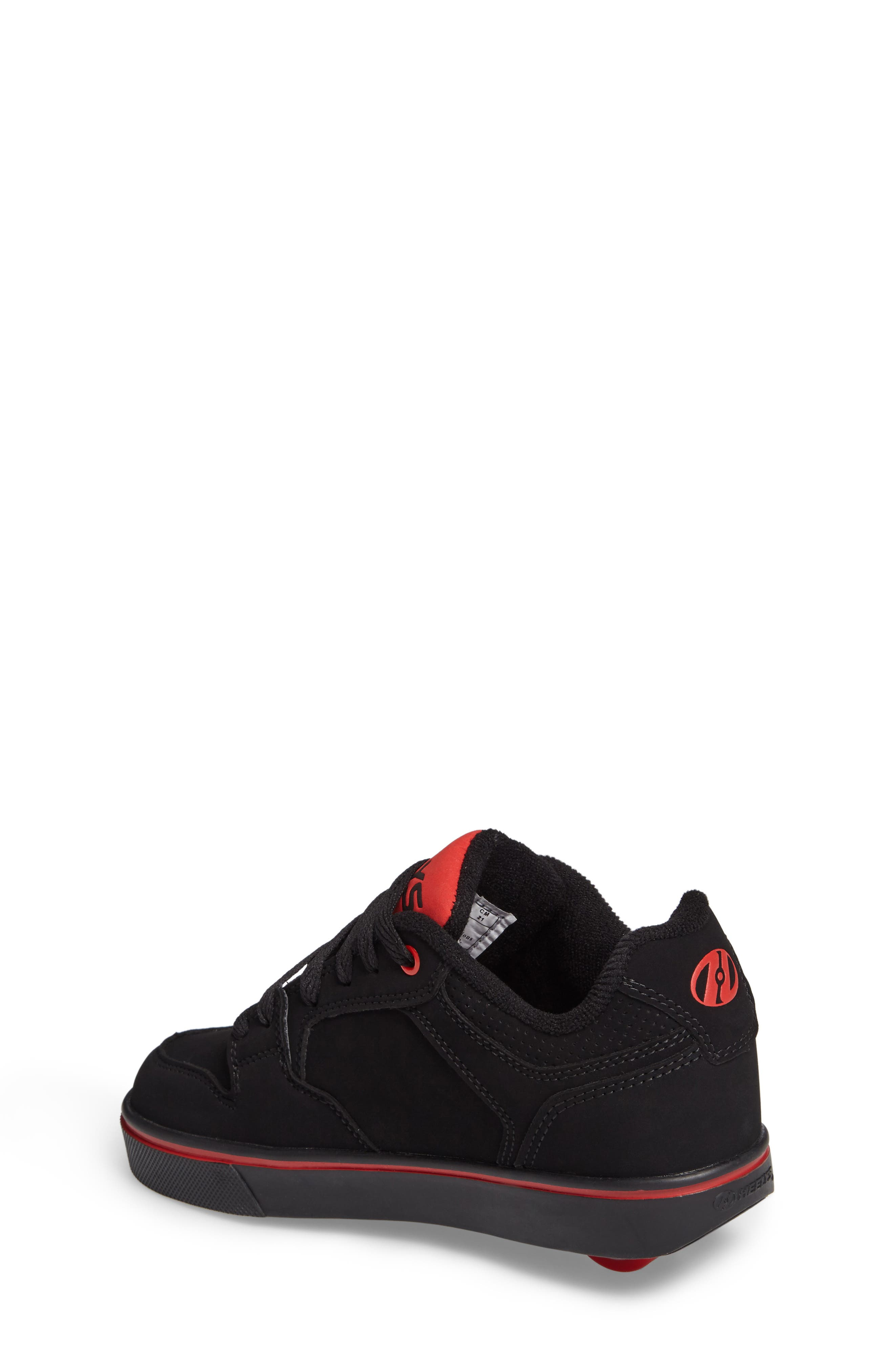 Alternate Image 2  - Heelys Motion Plus Sneaker (Little Kid & Big Kid)