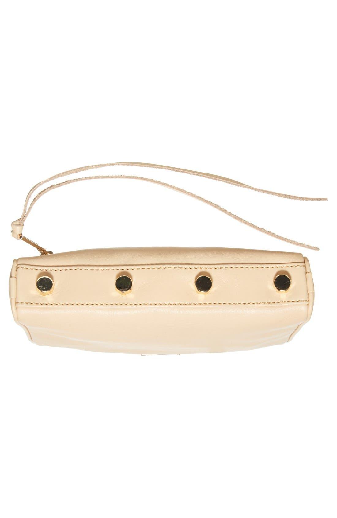 Alternate Image 5  - Rebecca Minkoff 'Mini 5 Zip' Convertible Crossbody Bag